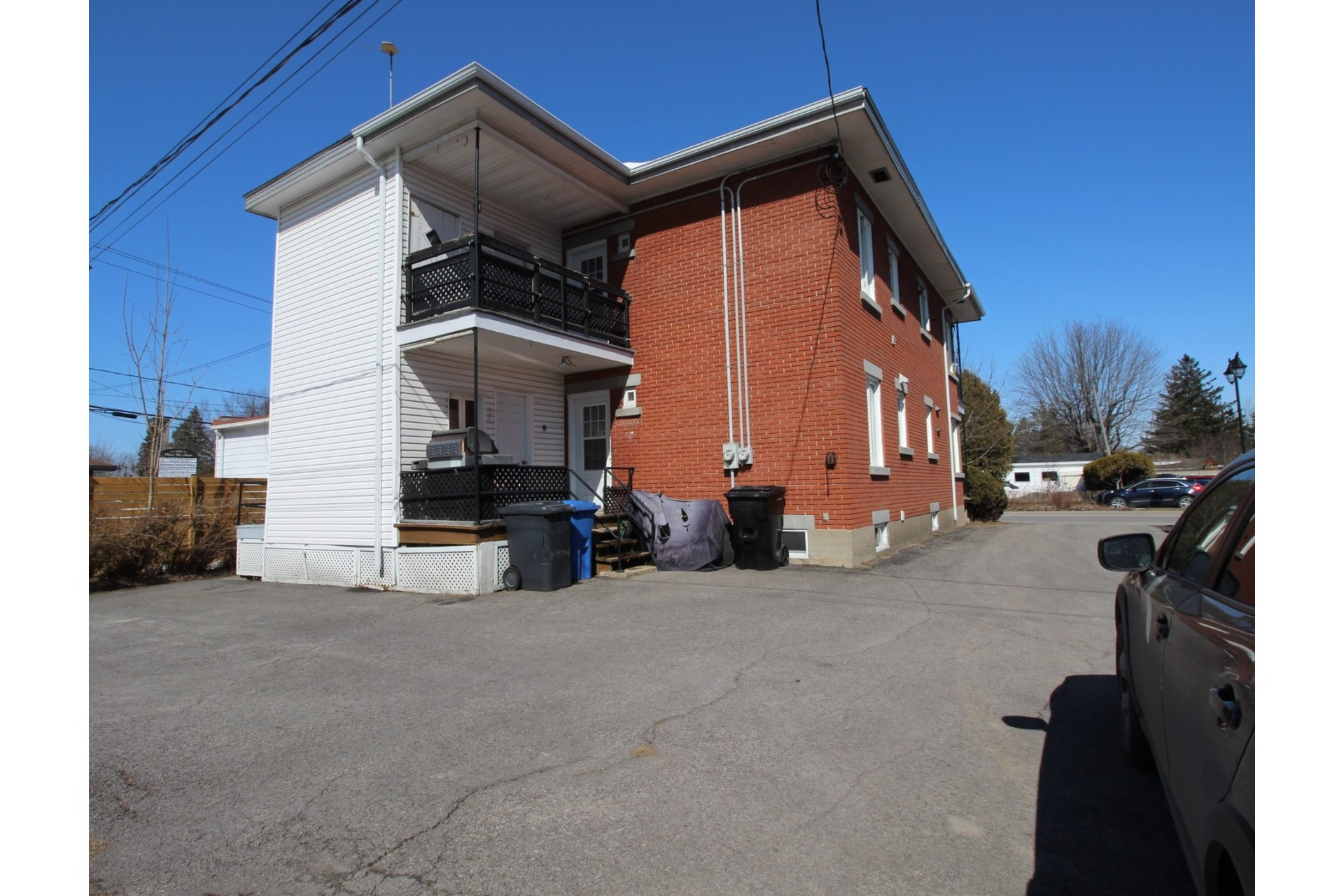 image 33 - Duplex For sale Joliette - 5 rooms