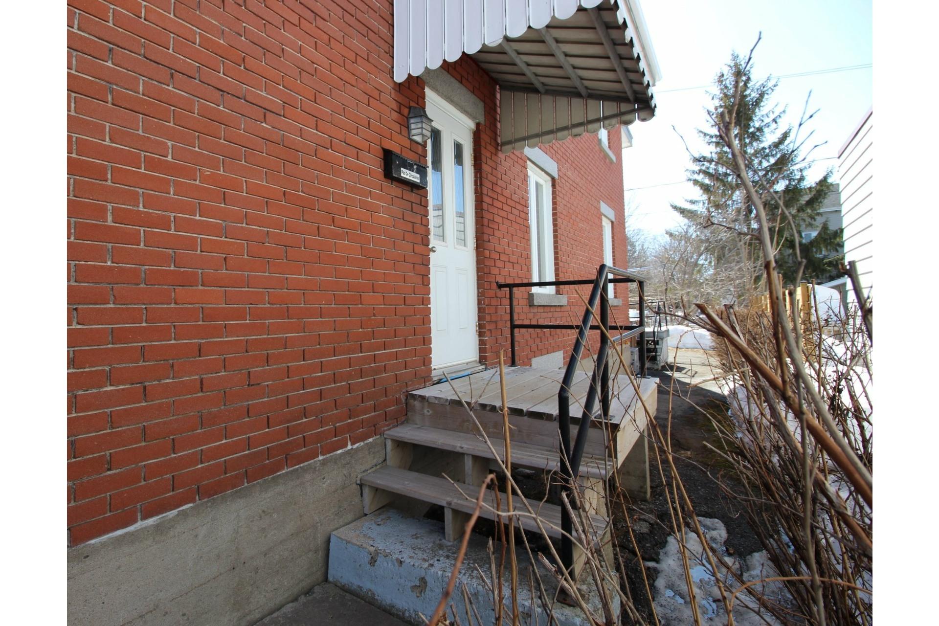 image 39 - Duplex For sale Joliette - 5 rooms