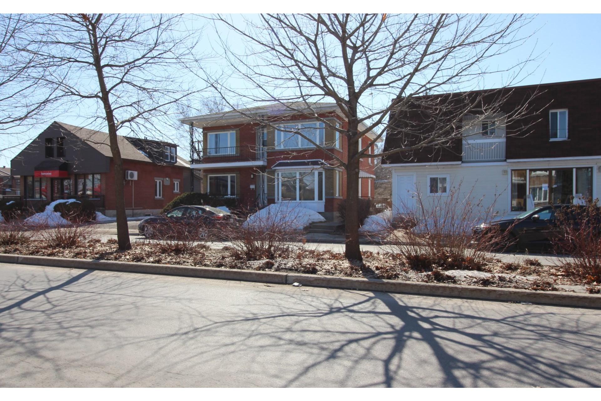 image 38 - Duplex For sale Joliette - 5 rooms