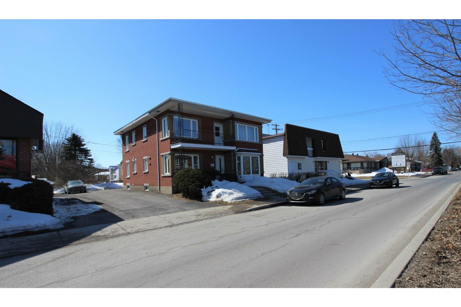 image 37 - Duplex For sale Joliette - 5 rooms