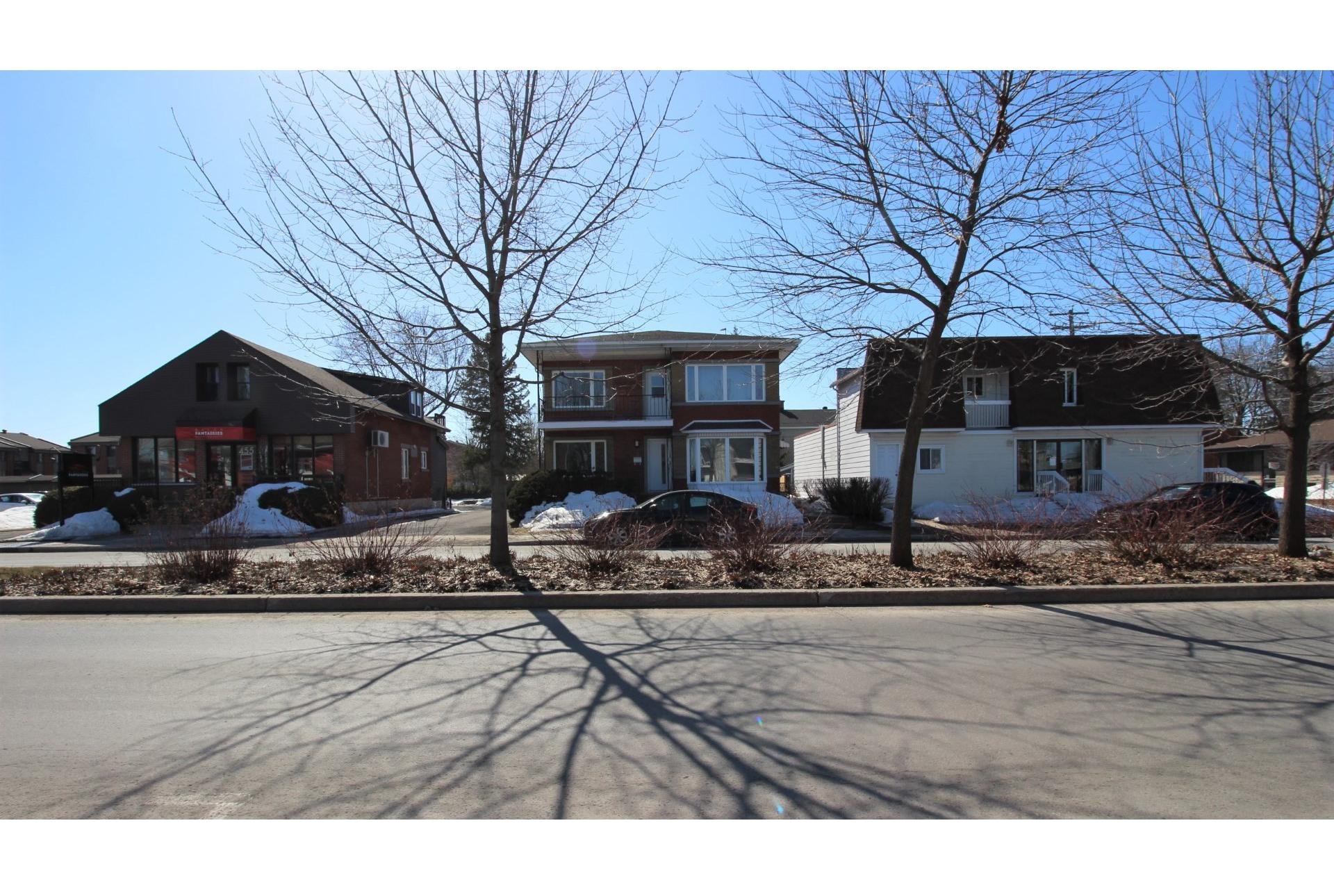 image 36 - Duplex For sale Joliette - 5 rooms