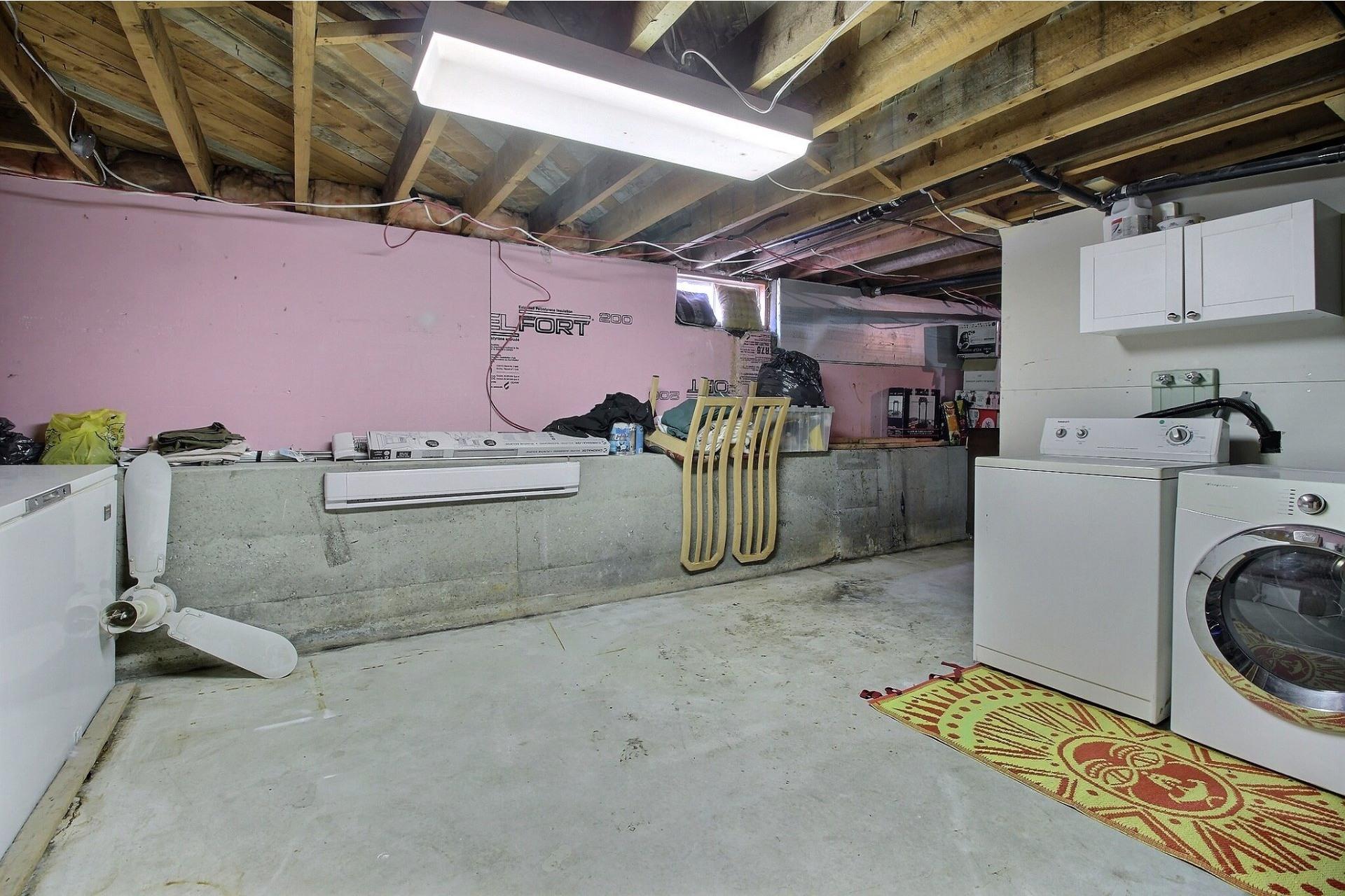 image 30 - Duplex For sale Joliette - 5 rooms