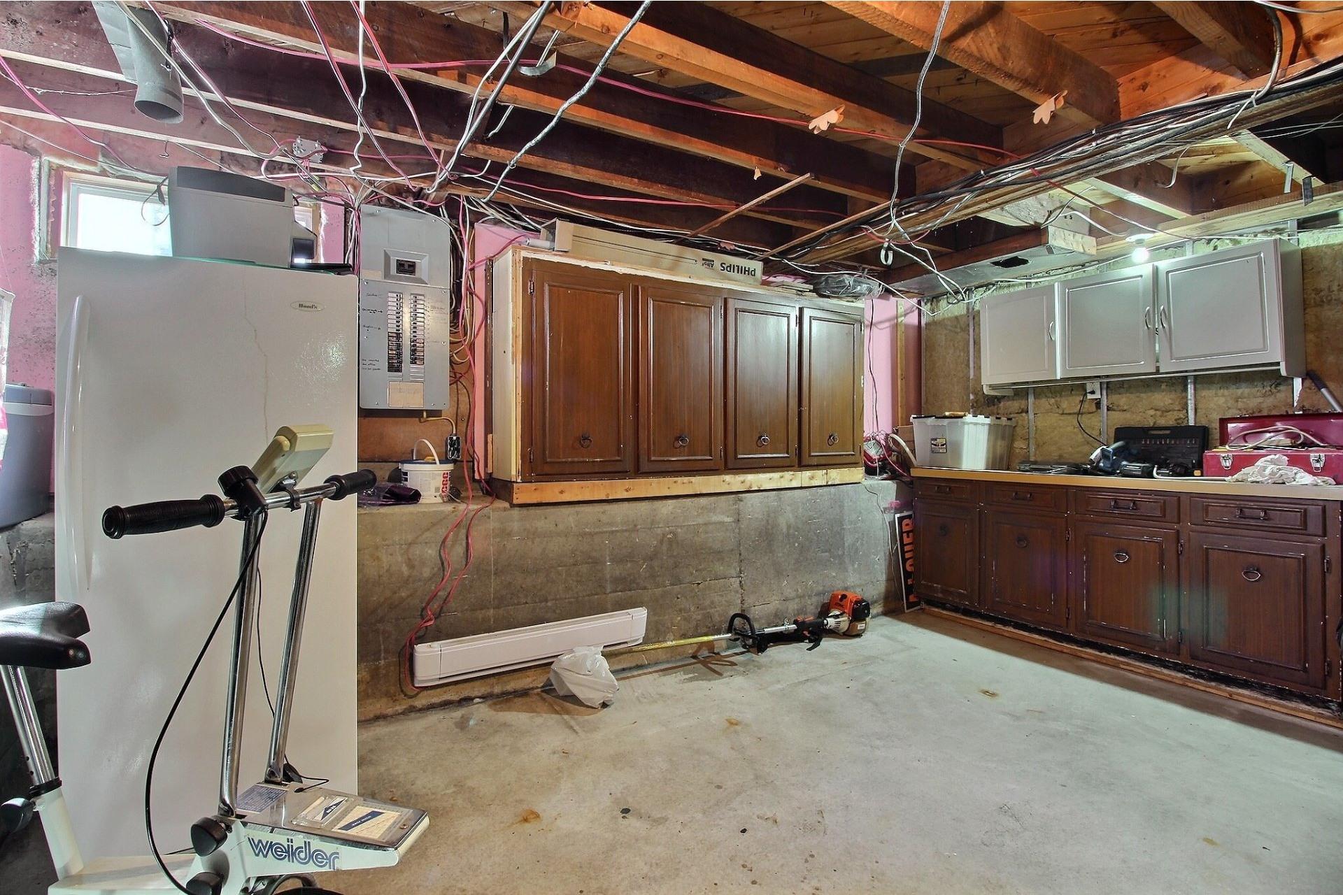 image 31 - Duplex For sale Joliette - 5 rooms