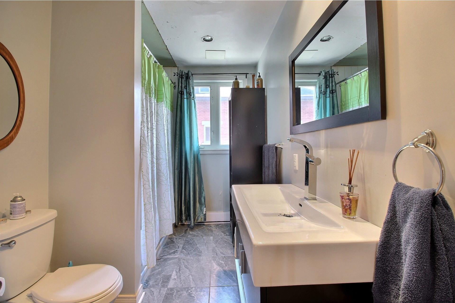 image 25 - Duplex For sale Joliette - 5 rooms