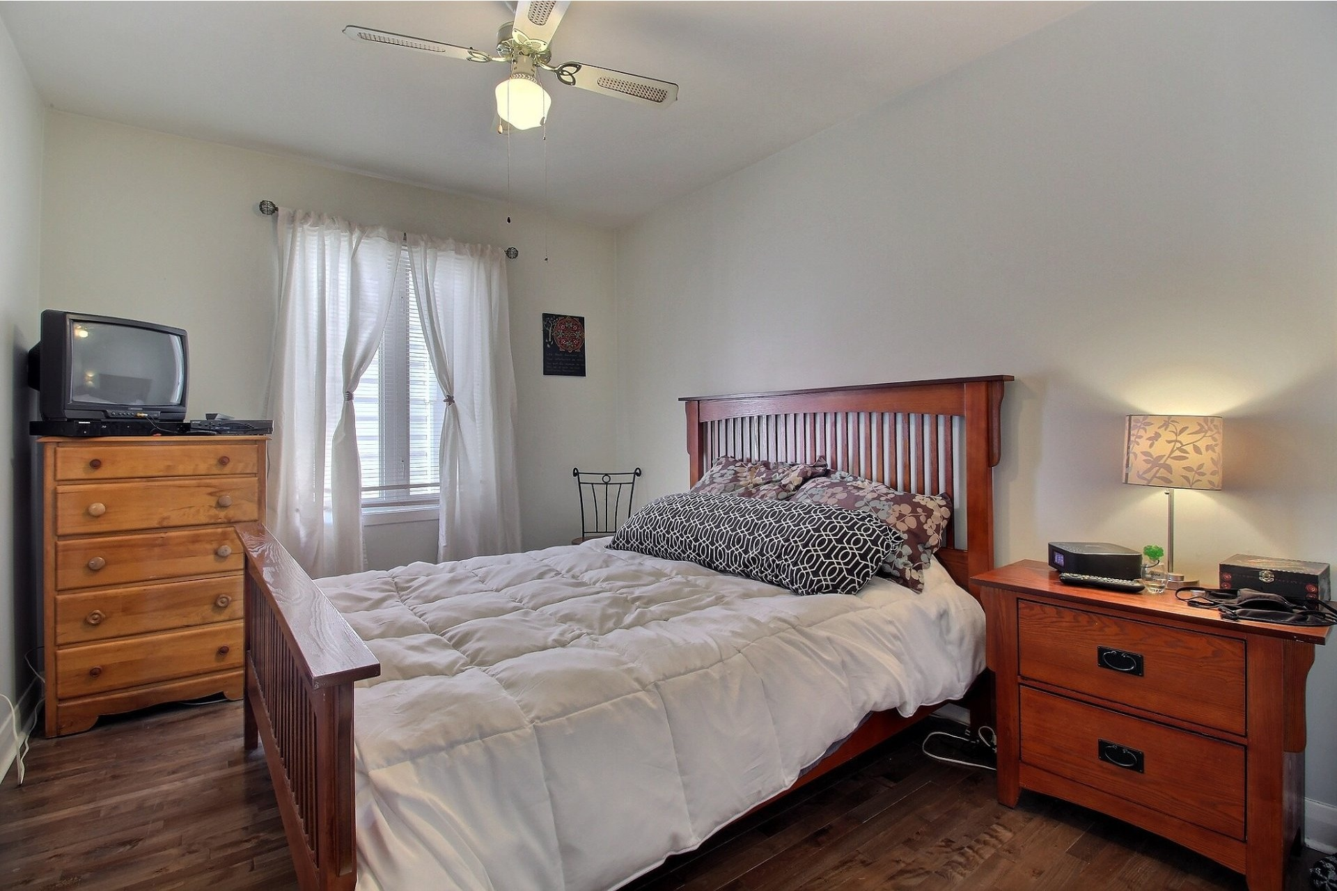 image 24 - Duplex For sale Joliette - 5 rooms