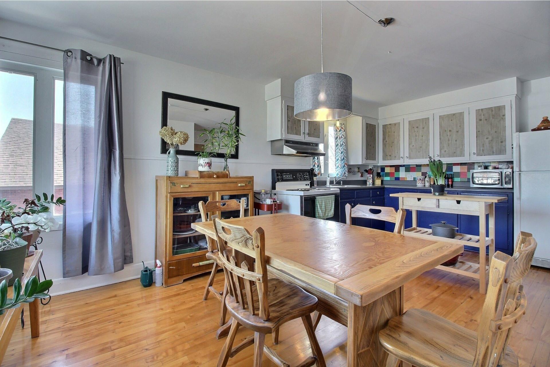 image 3 - Duplex For sale Joliette - 5 rooms