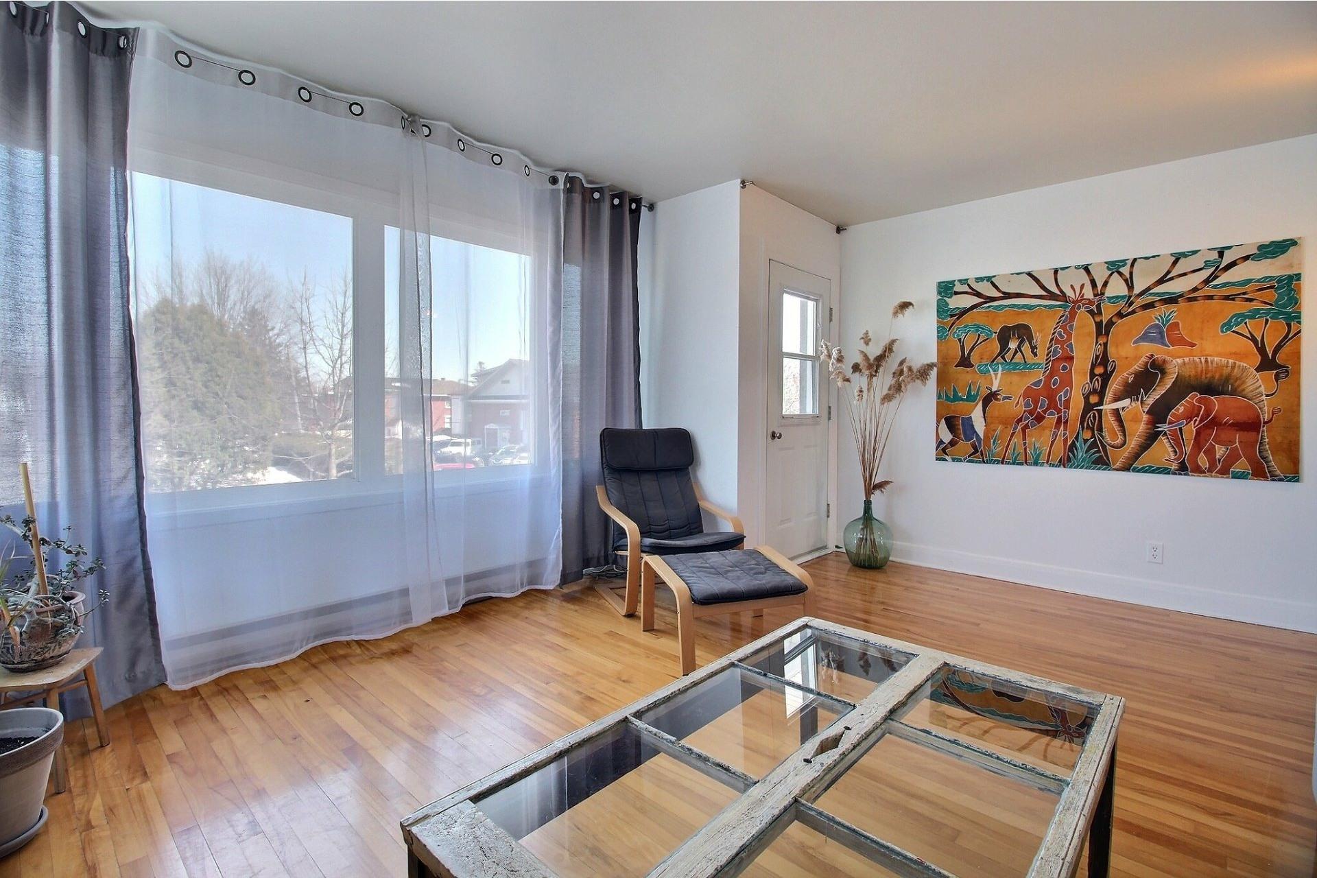 image 9 - Duplex For sale Joliette - 5 rooms