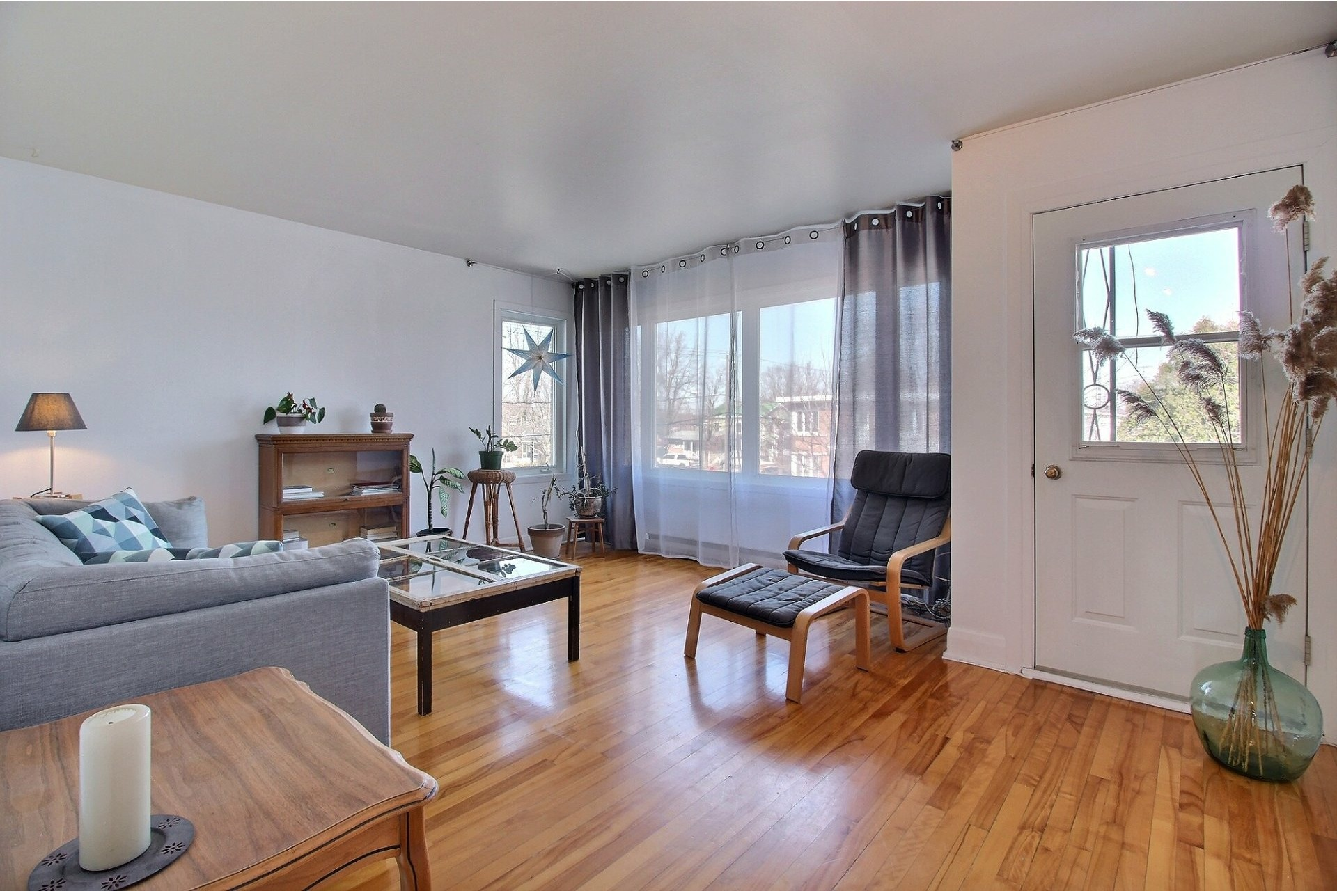image 6 - Duplex For sale Joliette - 5 rooms