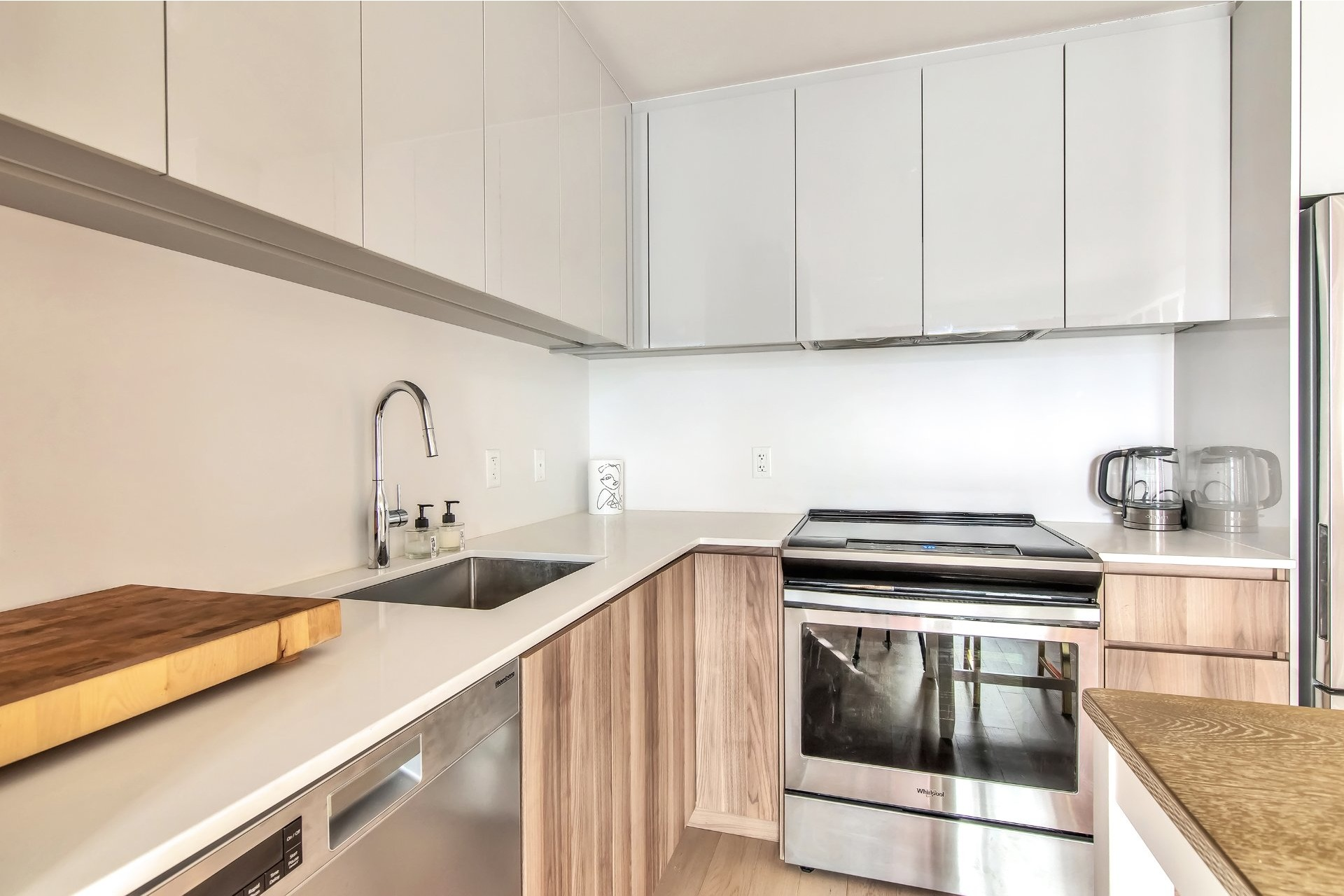 image 9 - Apartment For sale Brossard - 4 rooms