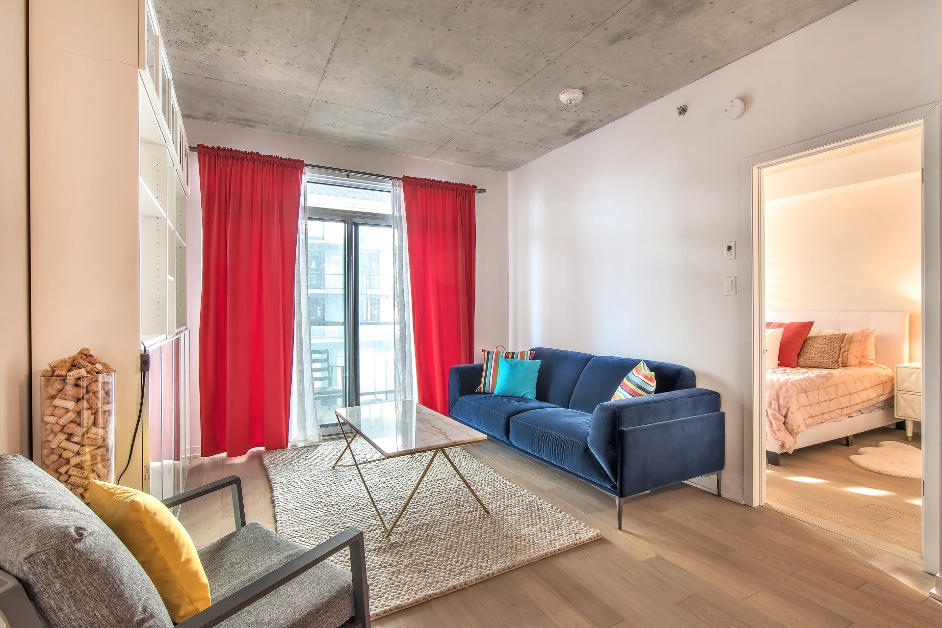 image 15 - Apartment For sale Brossard - 4 rooms