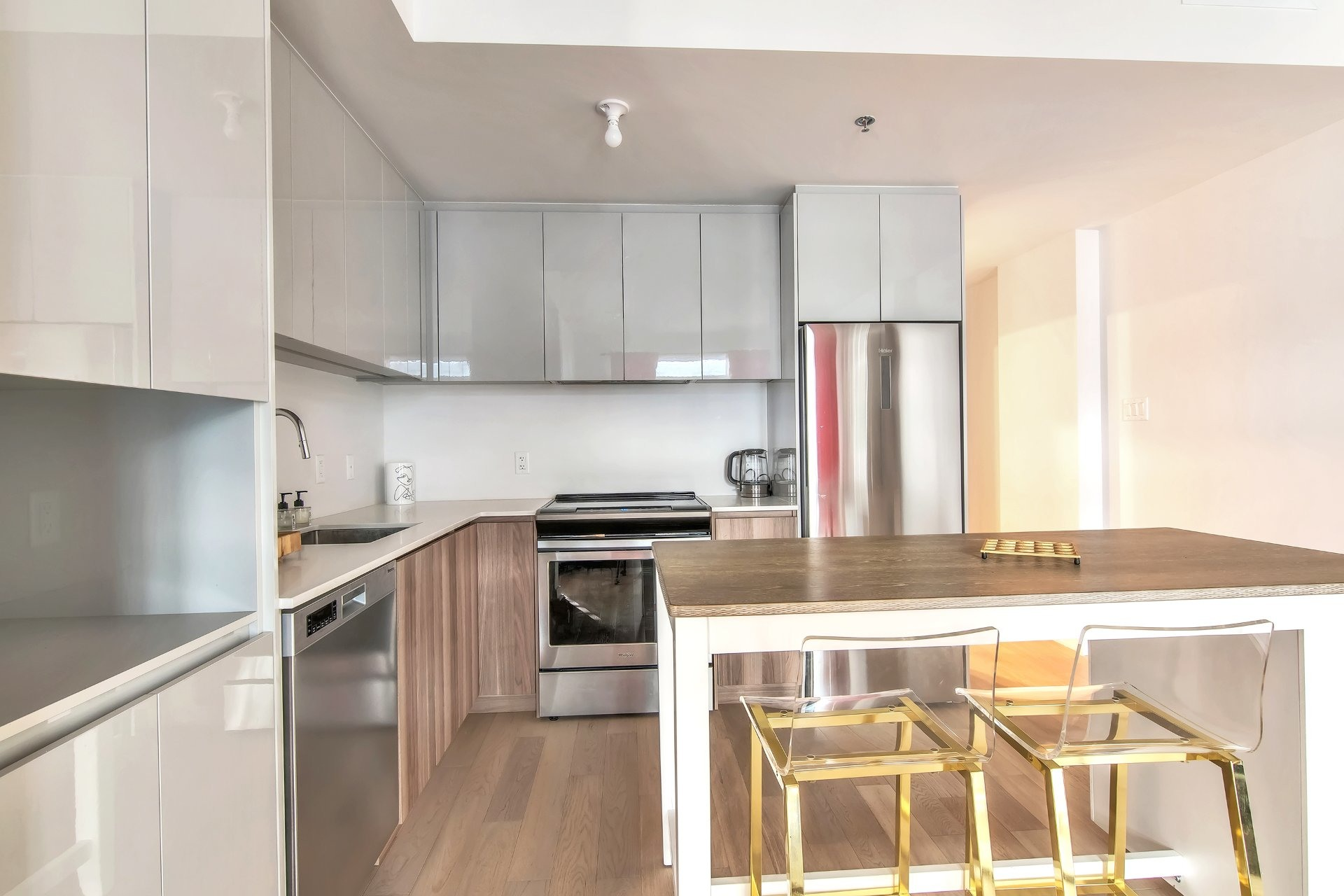 image 10 - Apartment For sale Brossard - 4 rooms