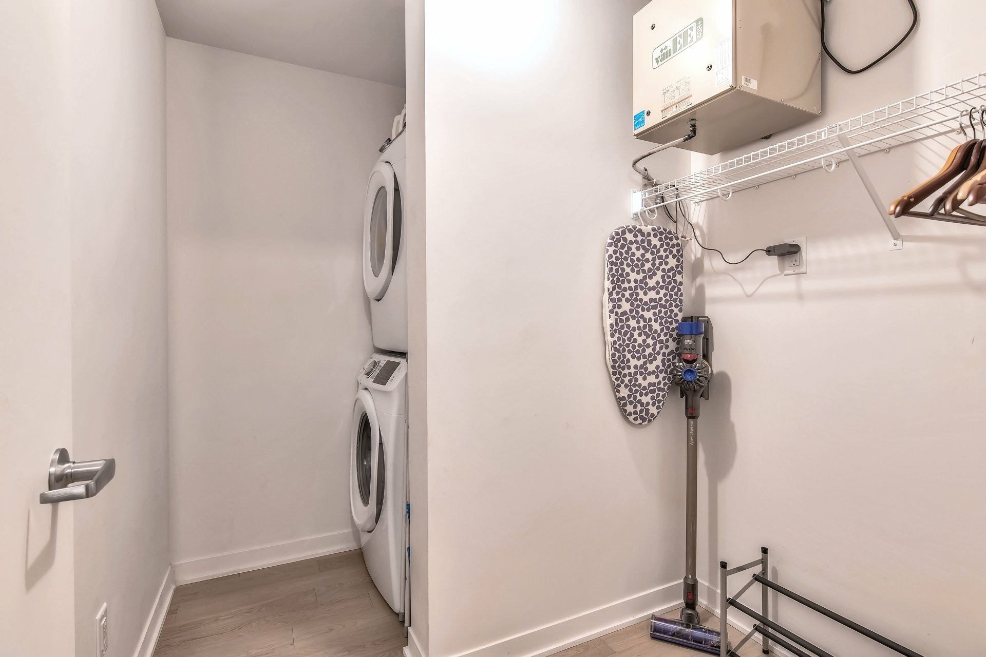 image 4 - Apartment For sale Brossard - 4 rooms