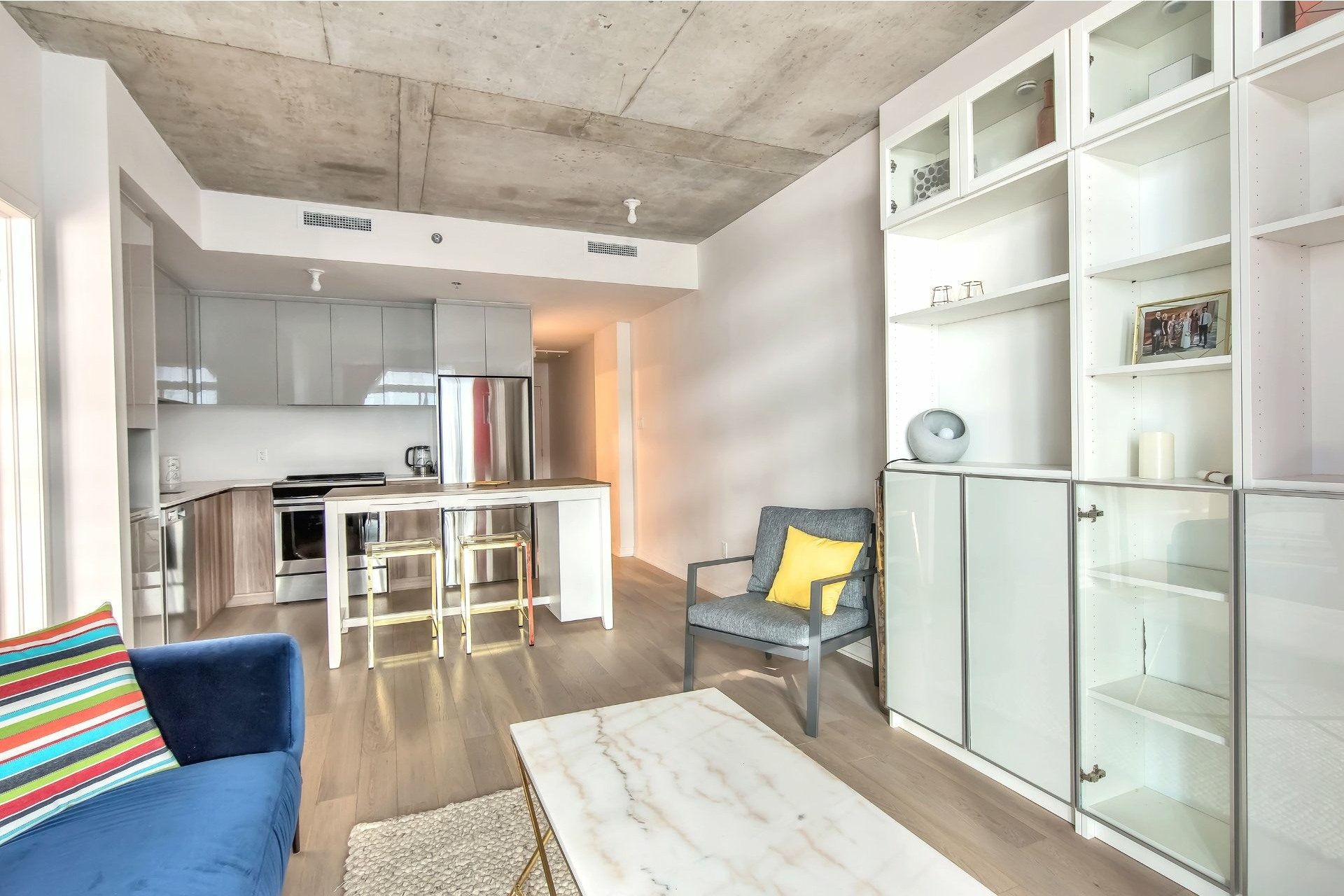 image 13 - Apartment For sale Brossard - 4 rooms