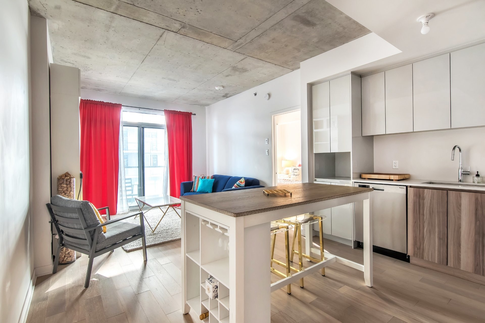 image 11 - Apartment For sale Brossard - 4 rooms