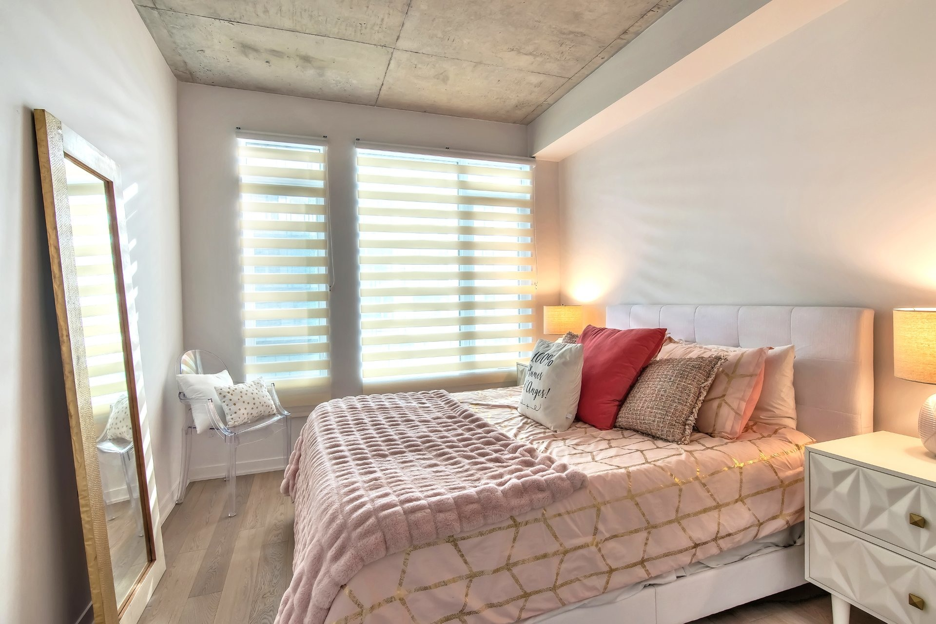 image 16 - Apartment For sale Brossard - 4 rooms