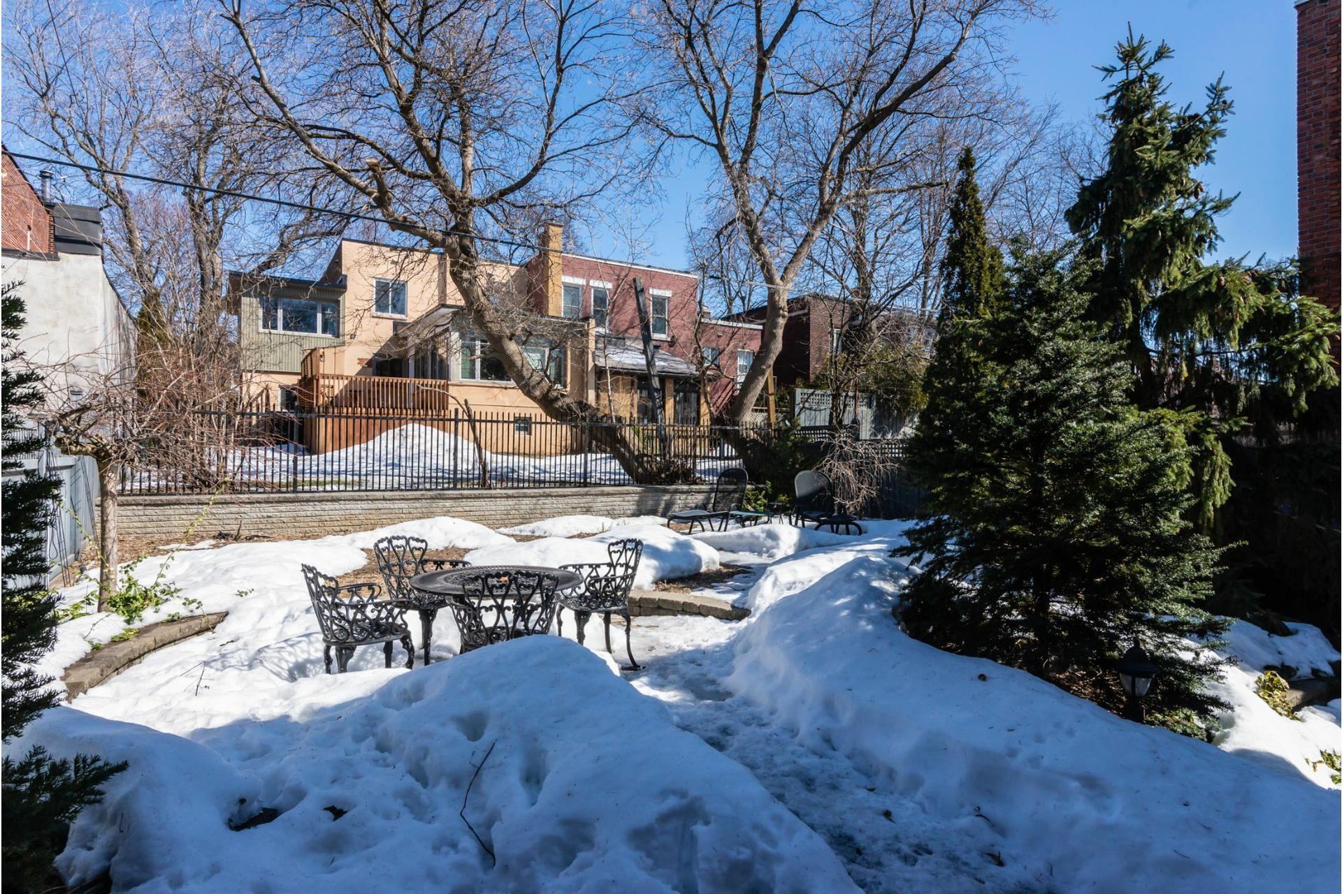 image 34 - Maison À vendre Côte-des-Neiges/Notre-Dame-de-Grâce Montréal  - 16 pièces