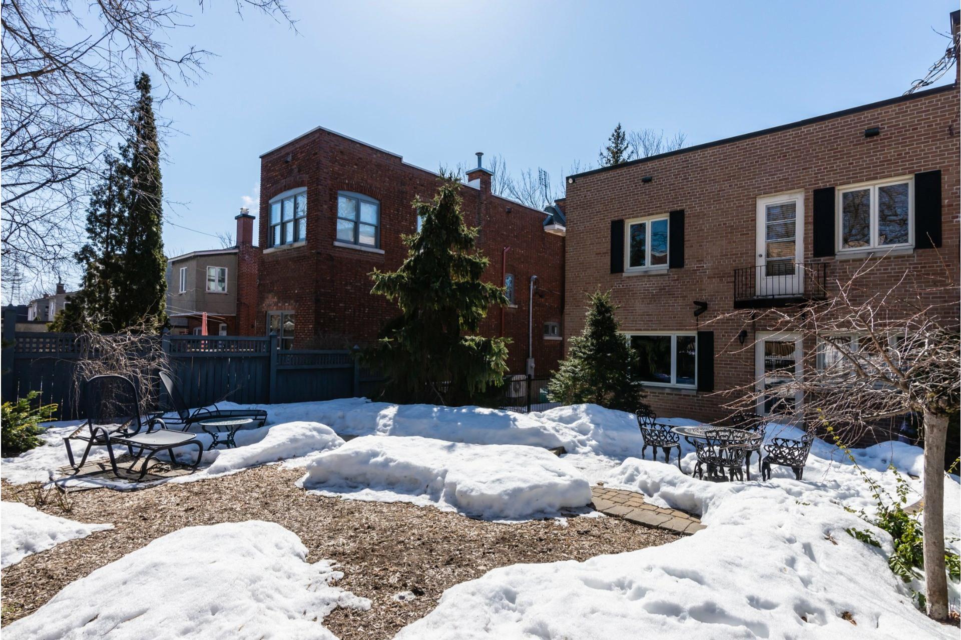 image 36 - Maison À vendre Côte-des-Neiges/Notre-Dame-de-Grâce Montréal  - 16 pièces