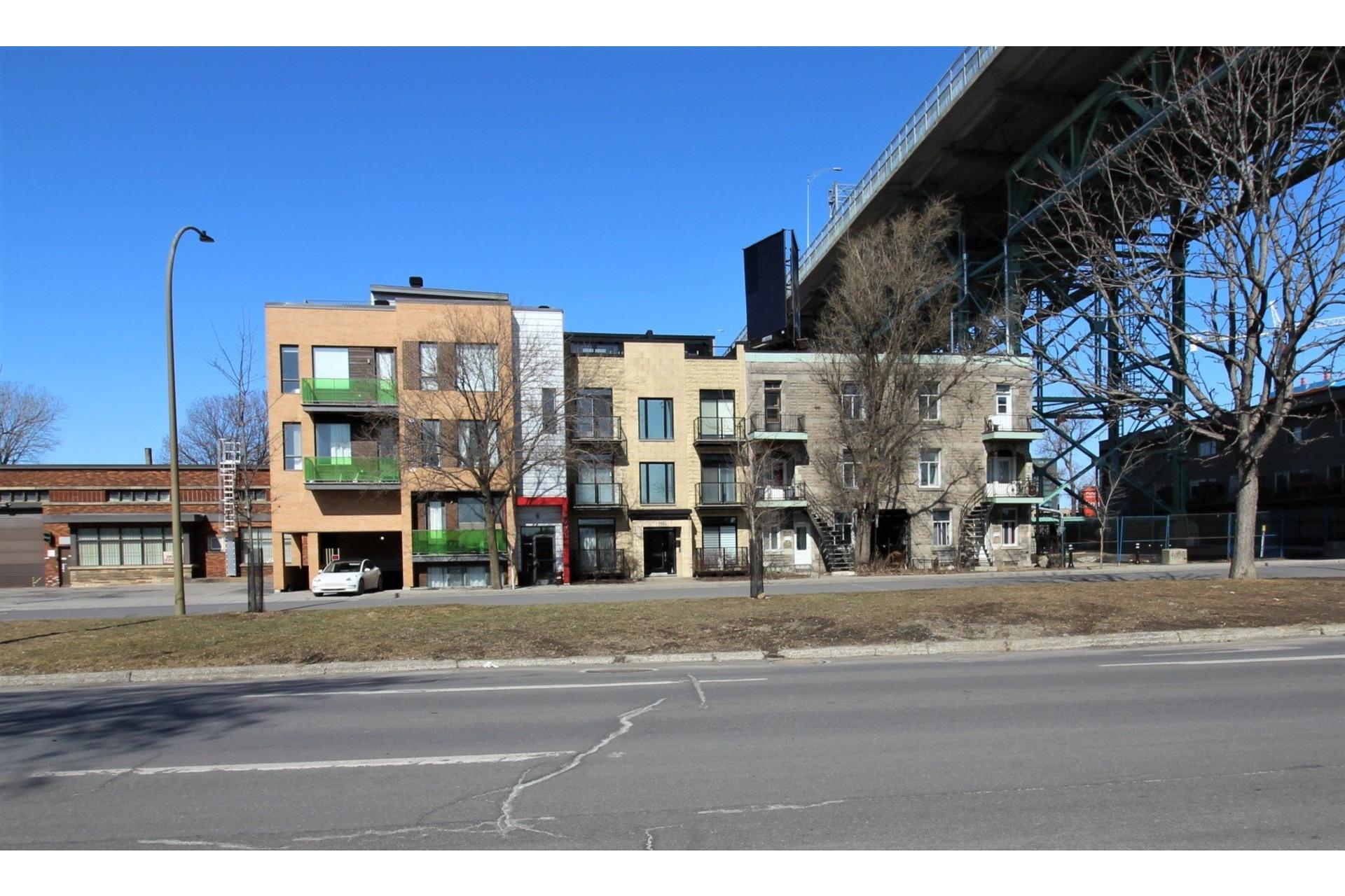 image 0 - Apartment For sale Ville-Marie Montréal  - 3 rooms