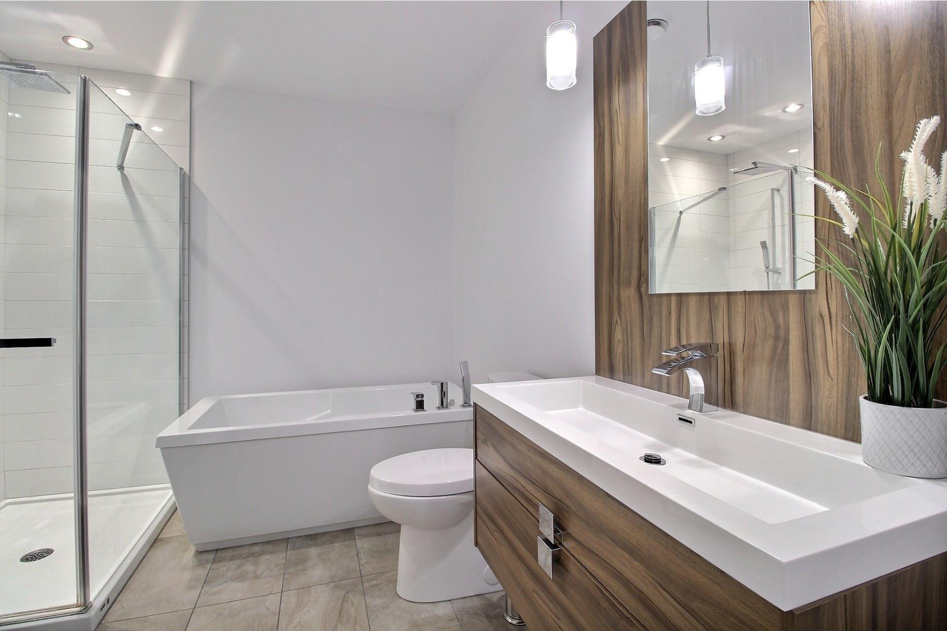 image 14 - Apartment For sale Ville-Marie Montréal  - 3 rooms