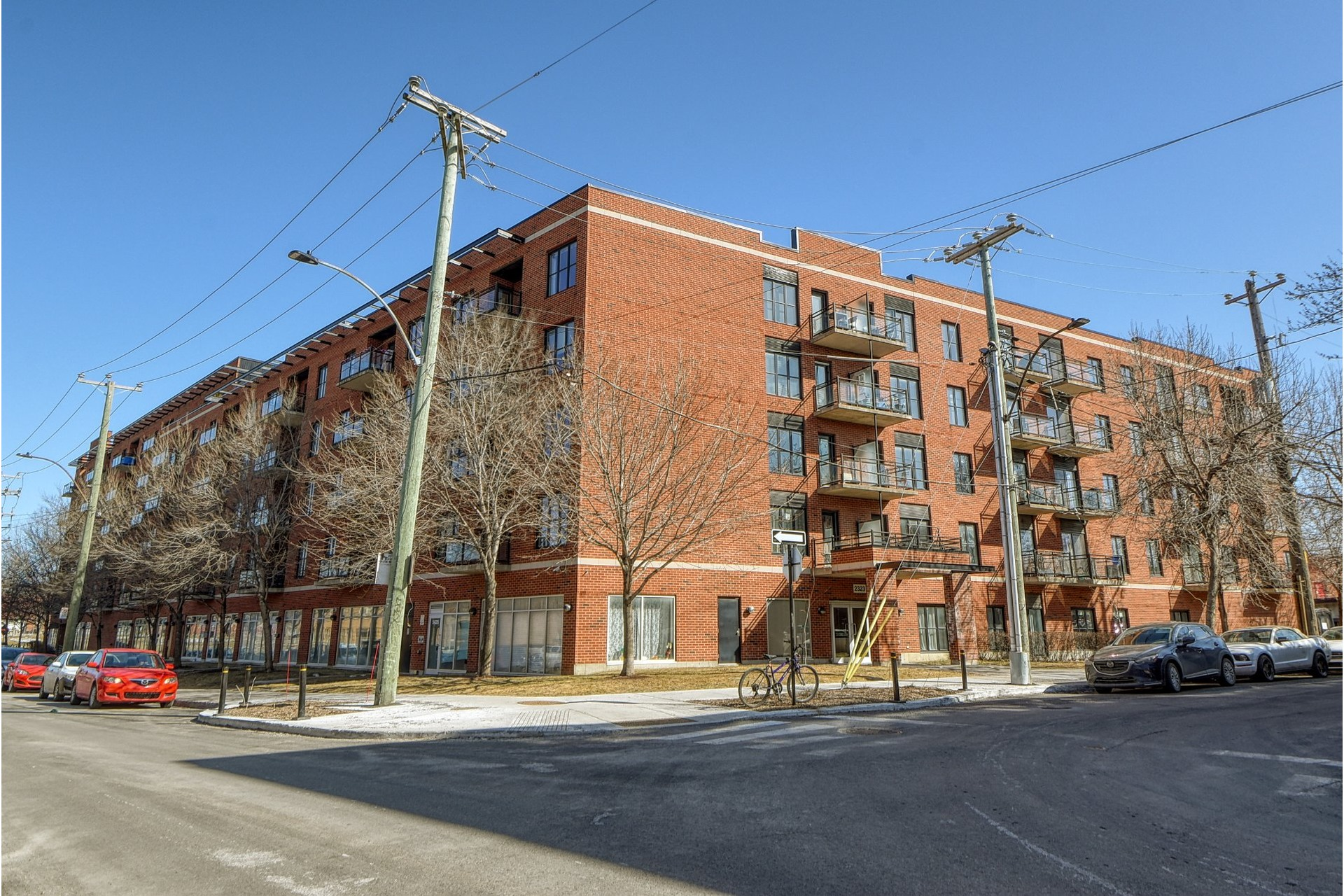 image 20 - Apartment For sale Le Sud-Ouest Montréal  - 6 rooms