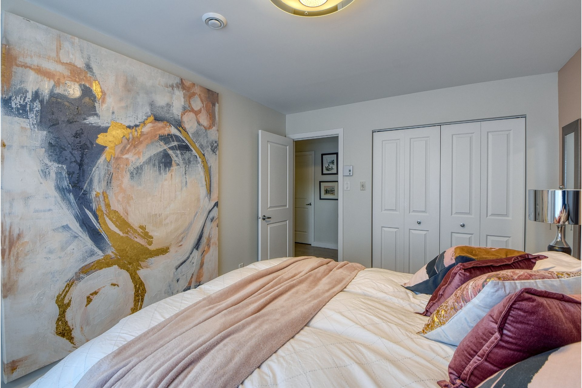 image 12 - Apartment For sale Le Sud-Ouest Montréal  - 6 rooms