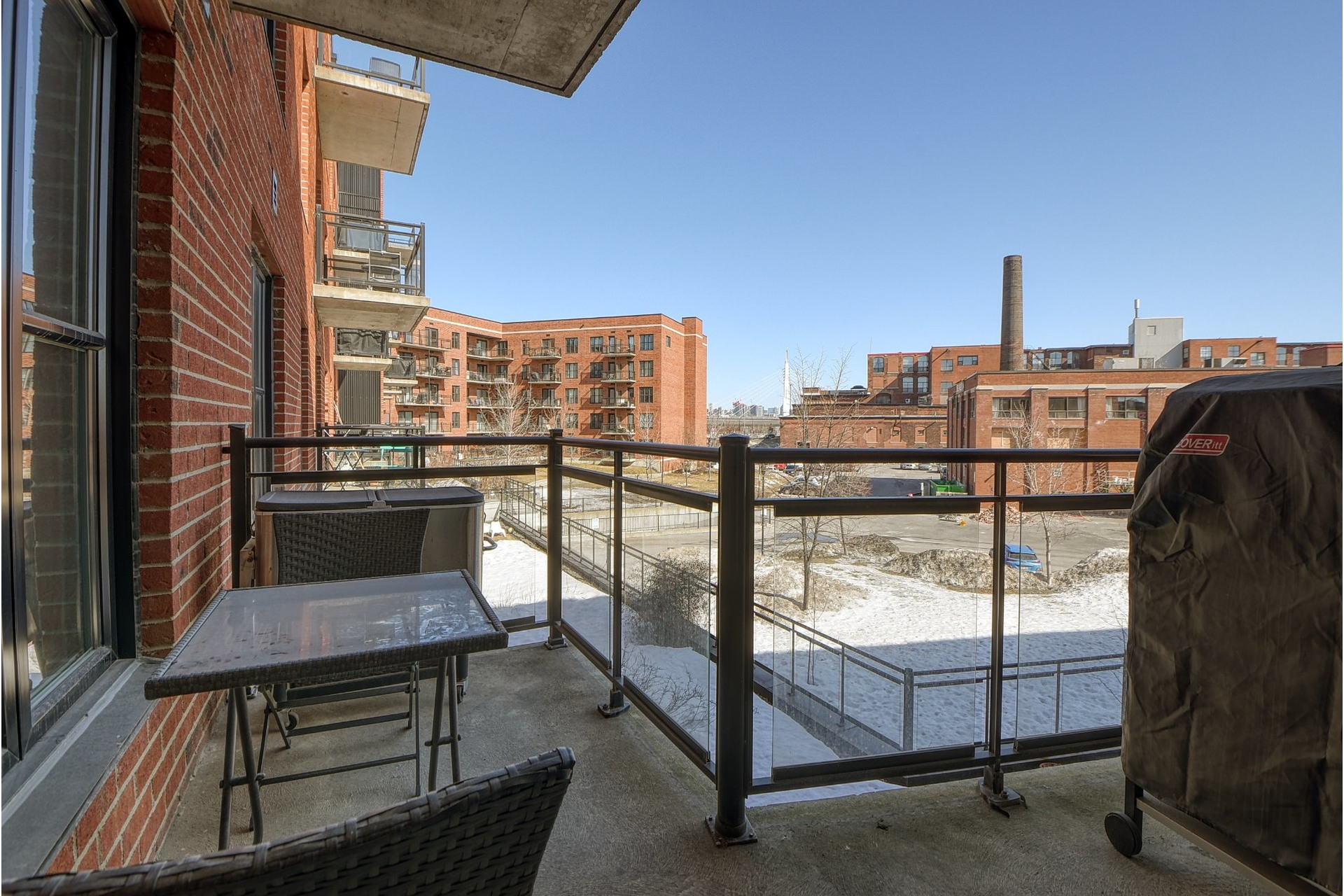 image 23 - Apartment For sale Le Sud-Ouest Montréal  - 6 rooms