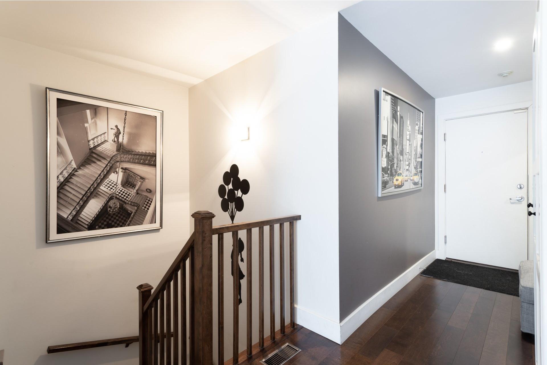 image 5 - Appartement À vendre Le Sud-Ouest Montréal  - 9 pièces