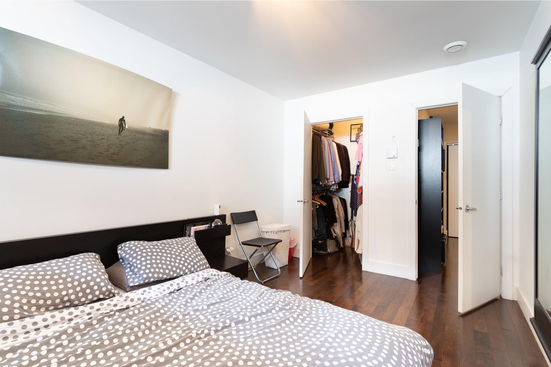image 8 - Appartement À vendre Le Sud-Ouest Montréal  - 9 pièces
