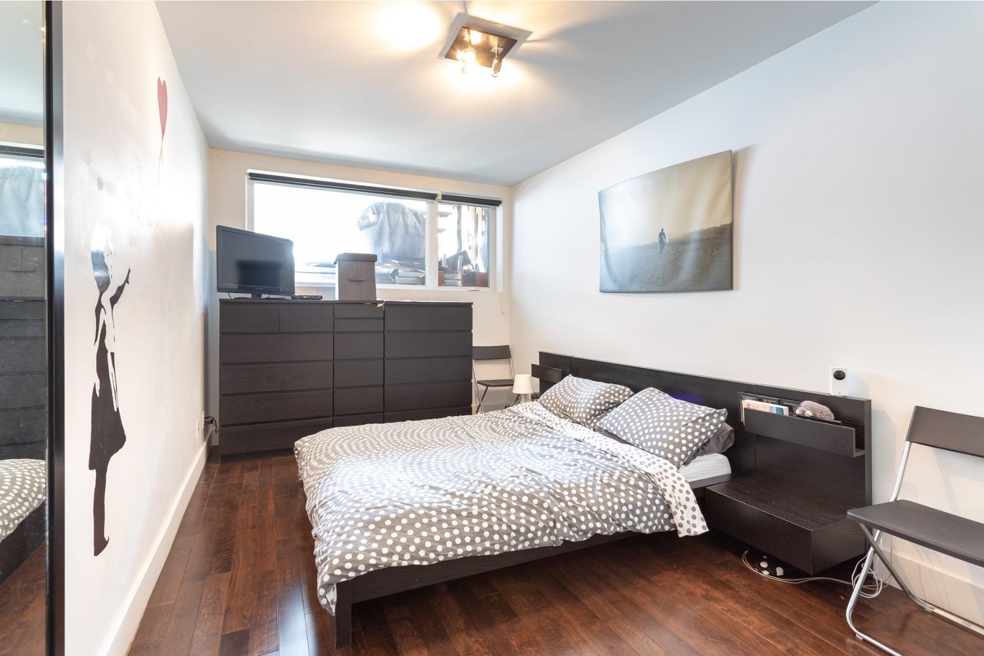 image 7 - Appartement À vendre Le Sud-Ouest Montréal  - 9 pièces