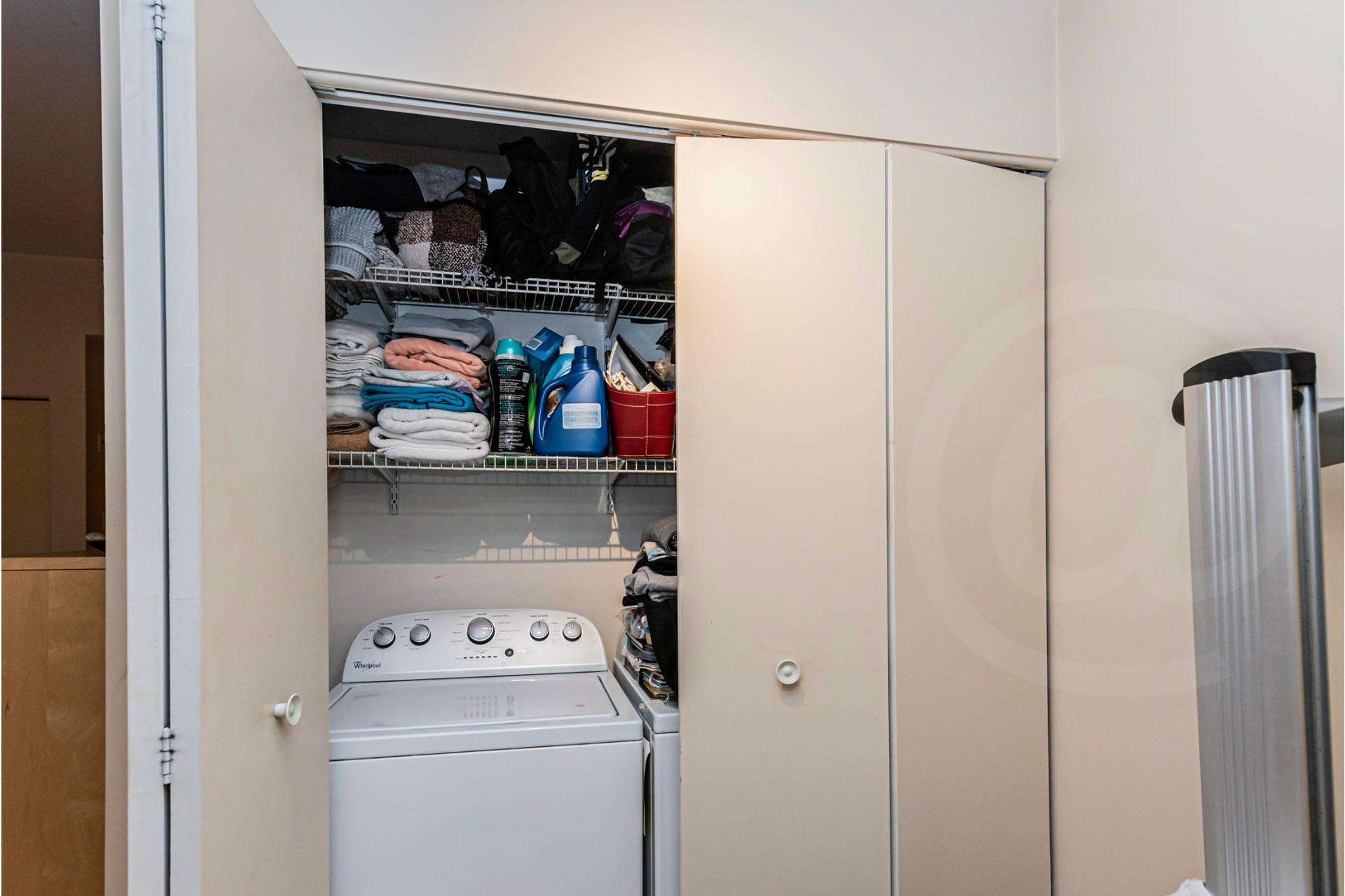 image 5 - Appartement À vendre Lachine Montréal  - 4 pièces