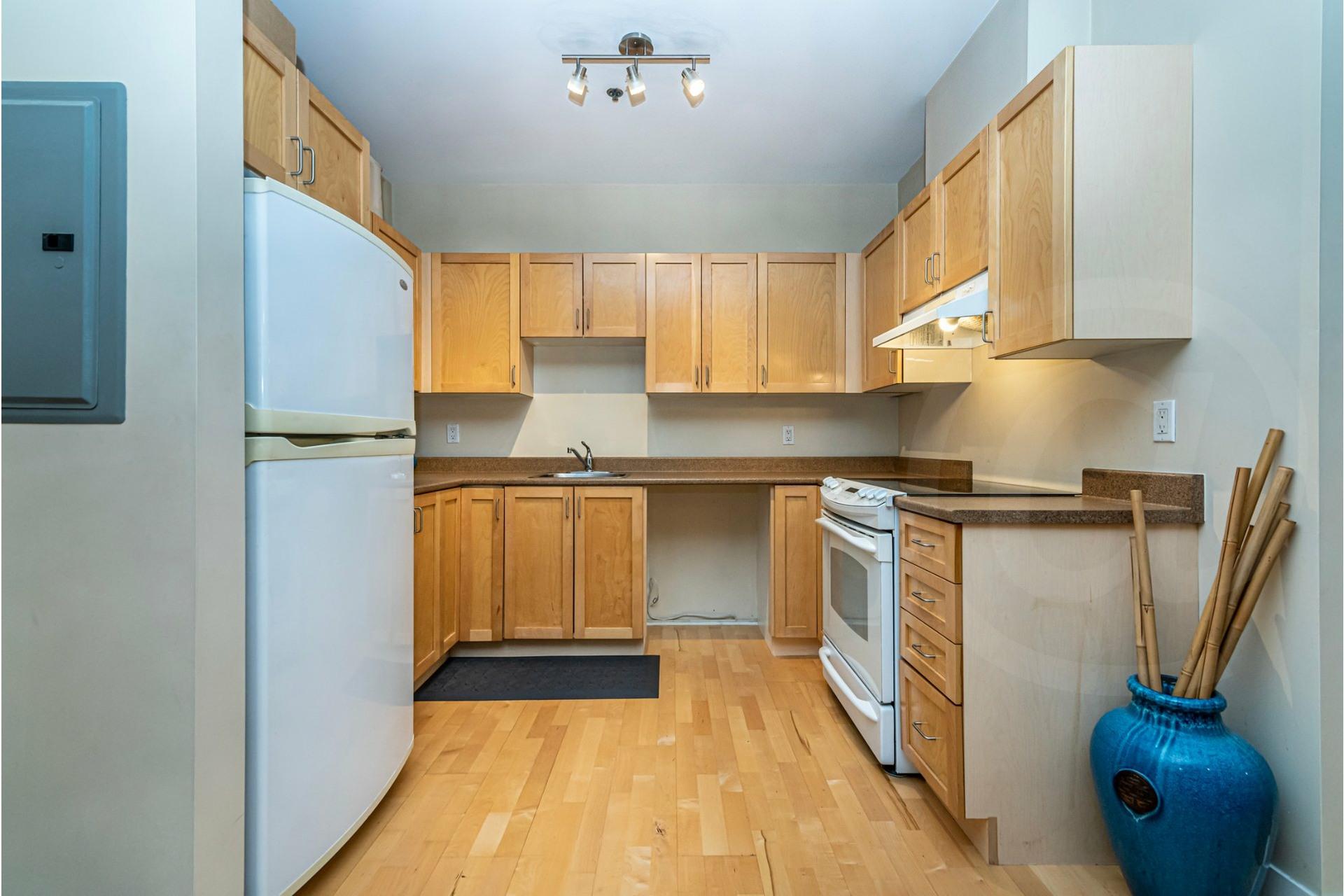 image 6 - Appartement À vendre Lachine Montréal  - 4 pièces