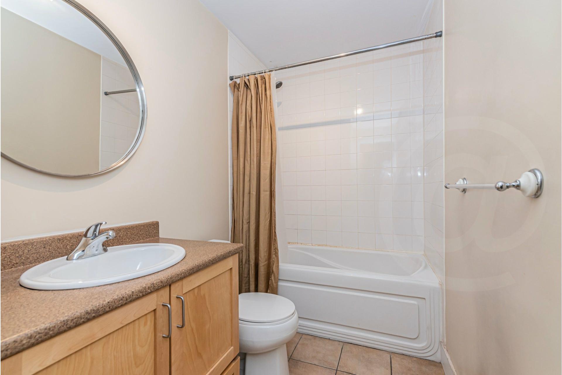 image 4 - Appartement À vendre Lachine Montréal  - 4 pièces