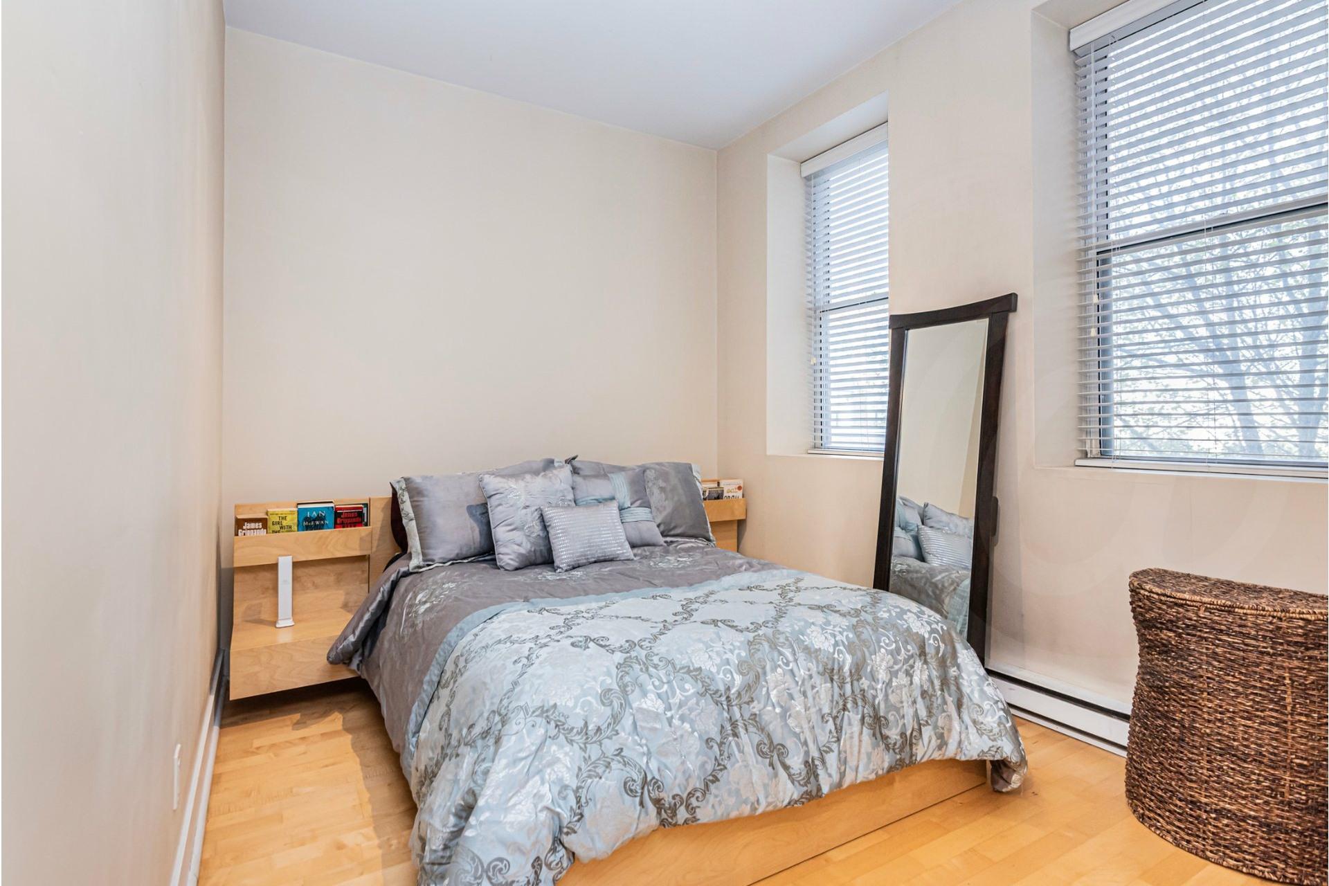 image 1 - Appartement À vendre Lachine Montréal  - 4 pièces