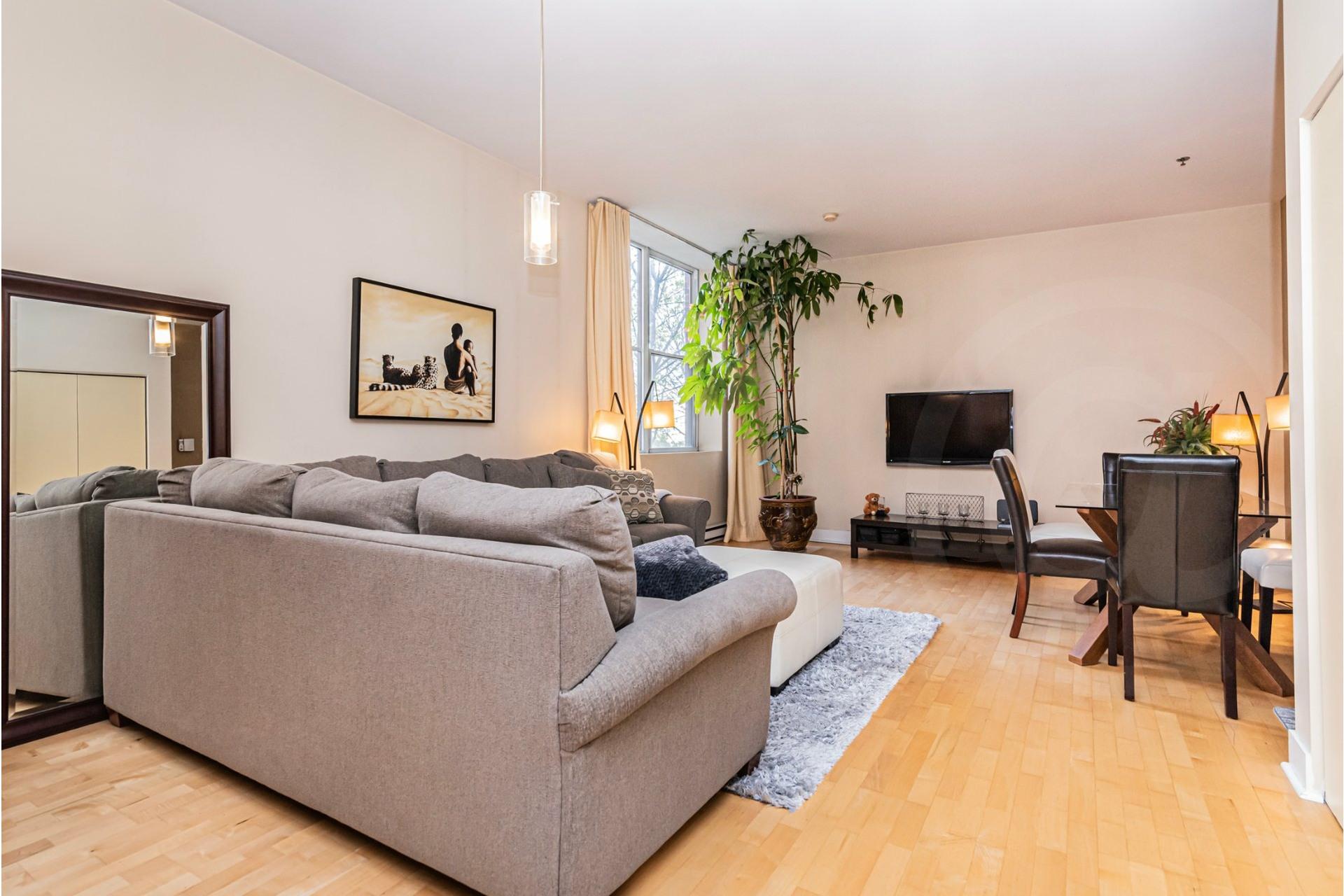 image 9 - Appartement À vendre Lachine Montréal  - 4 pièces