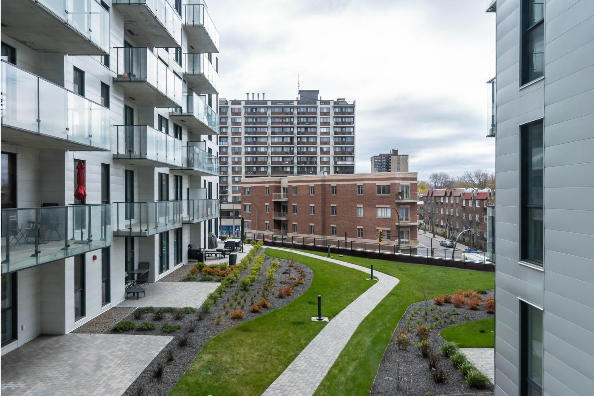 image 24 - Appartement À louer Côte-des-Neiges/Notre-Dame-de-Grâce Montréal  - 6 pièces