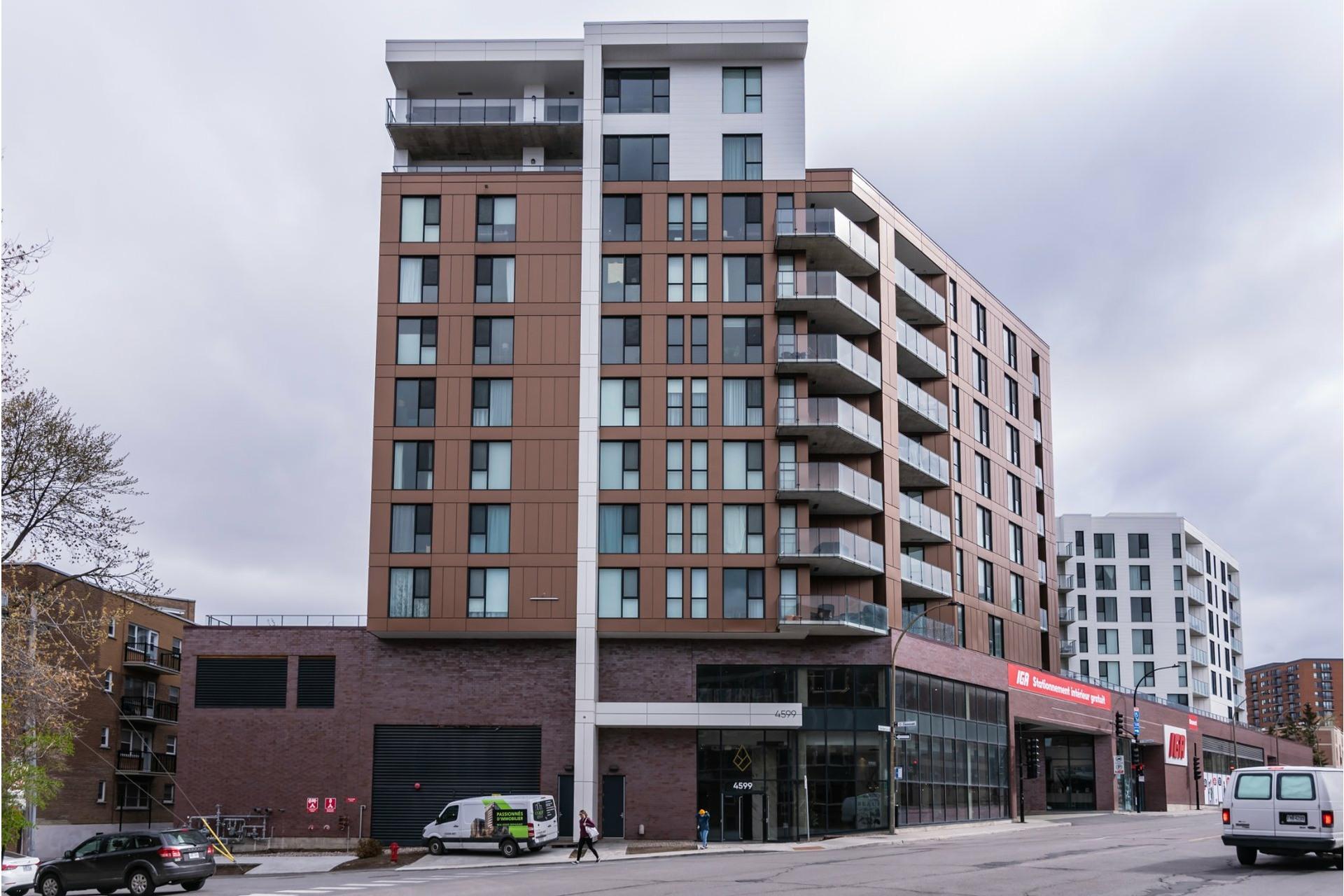 image 26 - Appartement À louer Côte-des-Neiges/Notre-Dame-de-Grâce Montréal  - 6 pièces