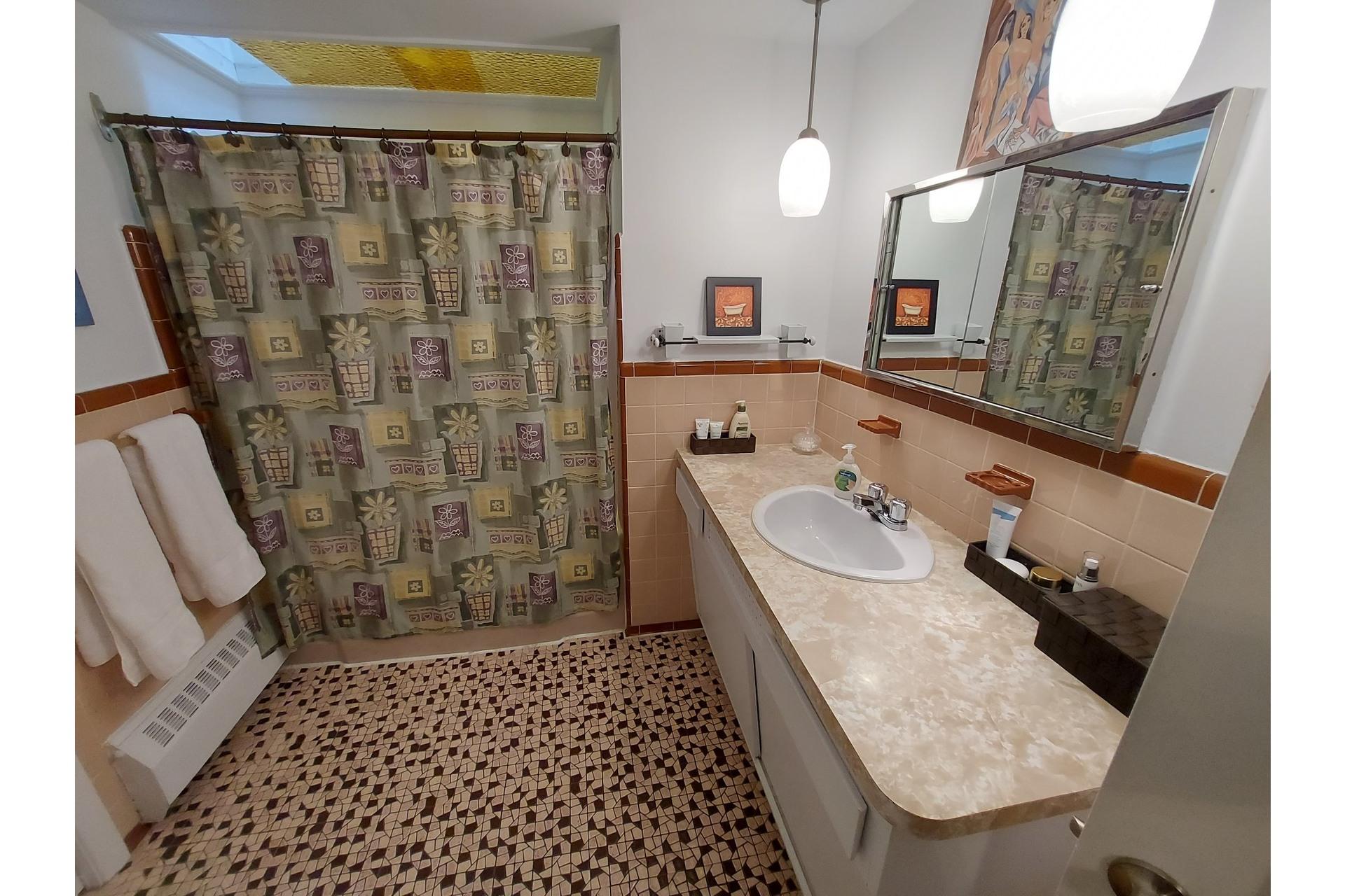 image 11 - Duplex For sale Rosemont/La Petite-Patrie Montréal  - 11 rooms