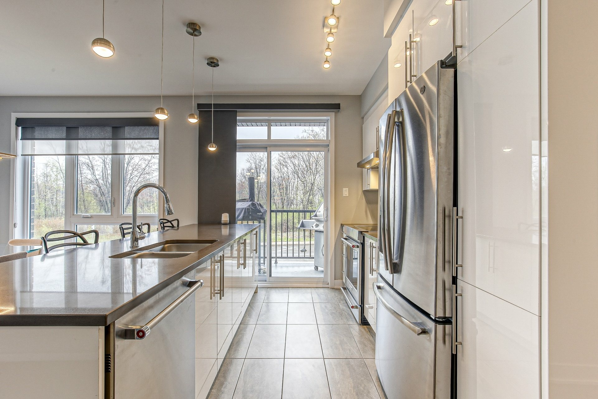 image 10 - Apartment For sale Chomedey Laval  - 11 rooms
