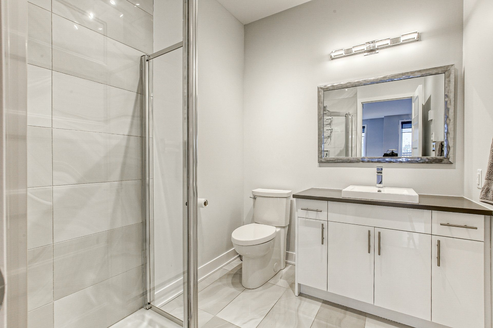 image 11 - Apartment For sale Chomedey Laval  - 11 rooms