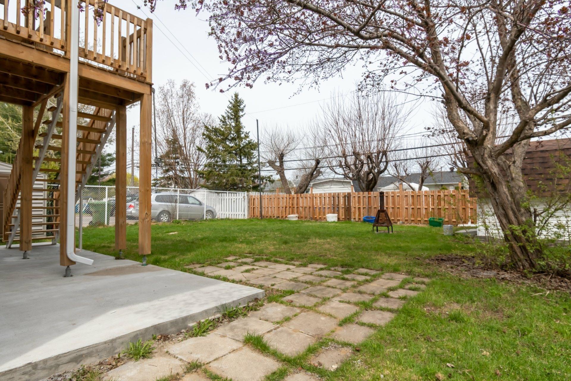 image 22 - Duplex For sale Trois-Rivières - 5 rooms