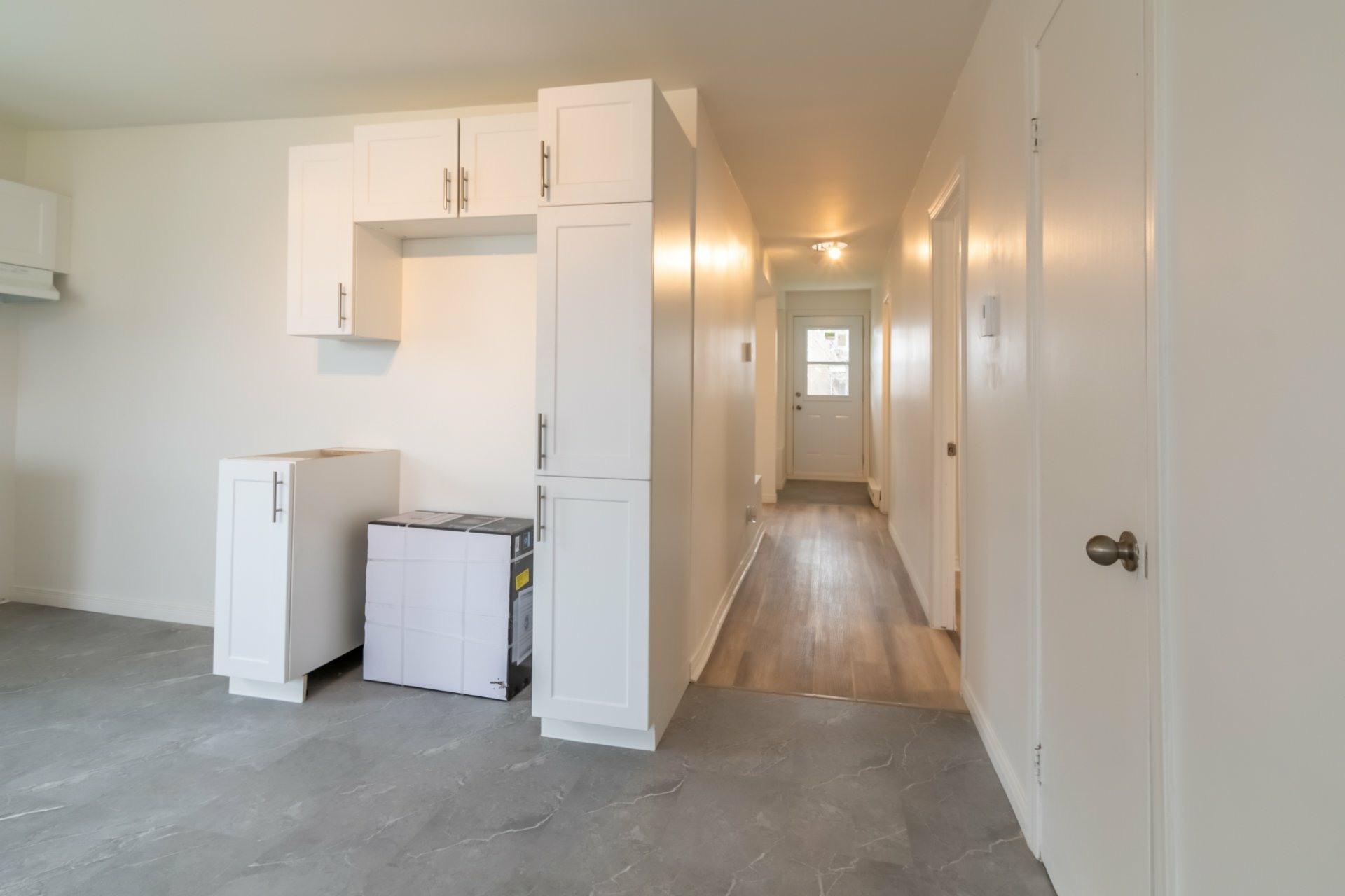 image 11 - Duplex For sale Trois-Rivières - 5 rooms