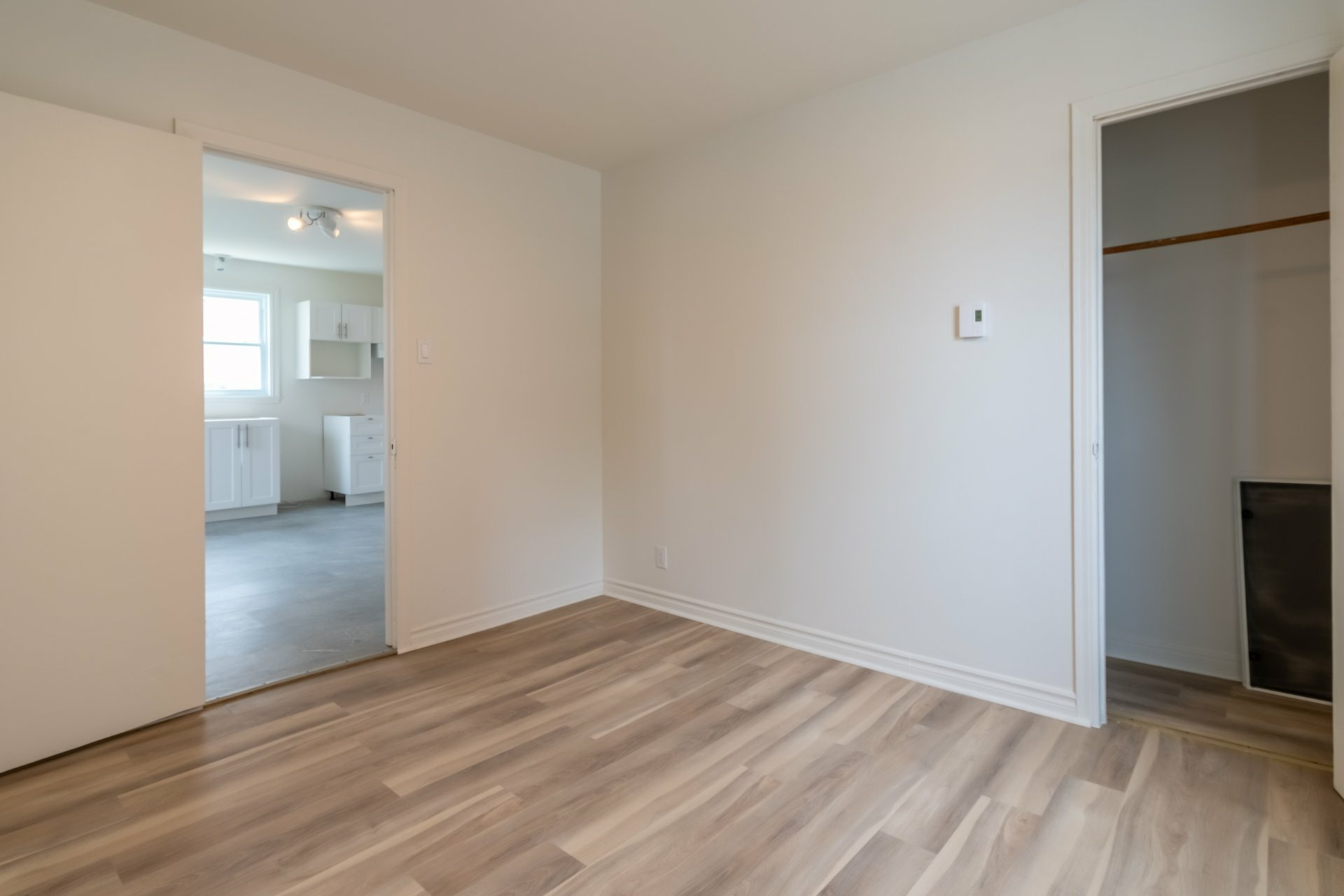 image 12 - Duplex For sale Trois-Rivières - 5 rooms