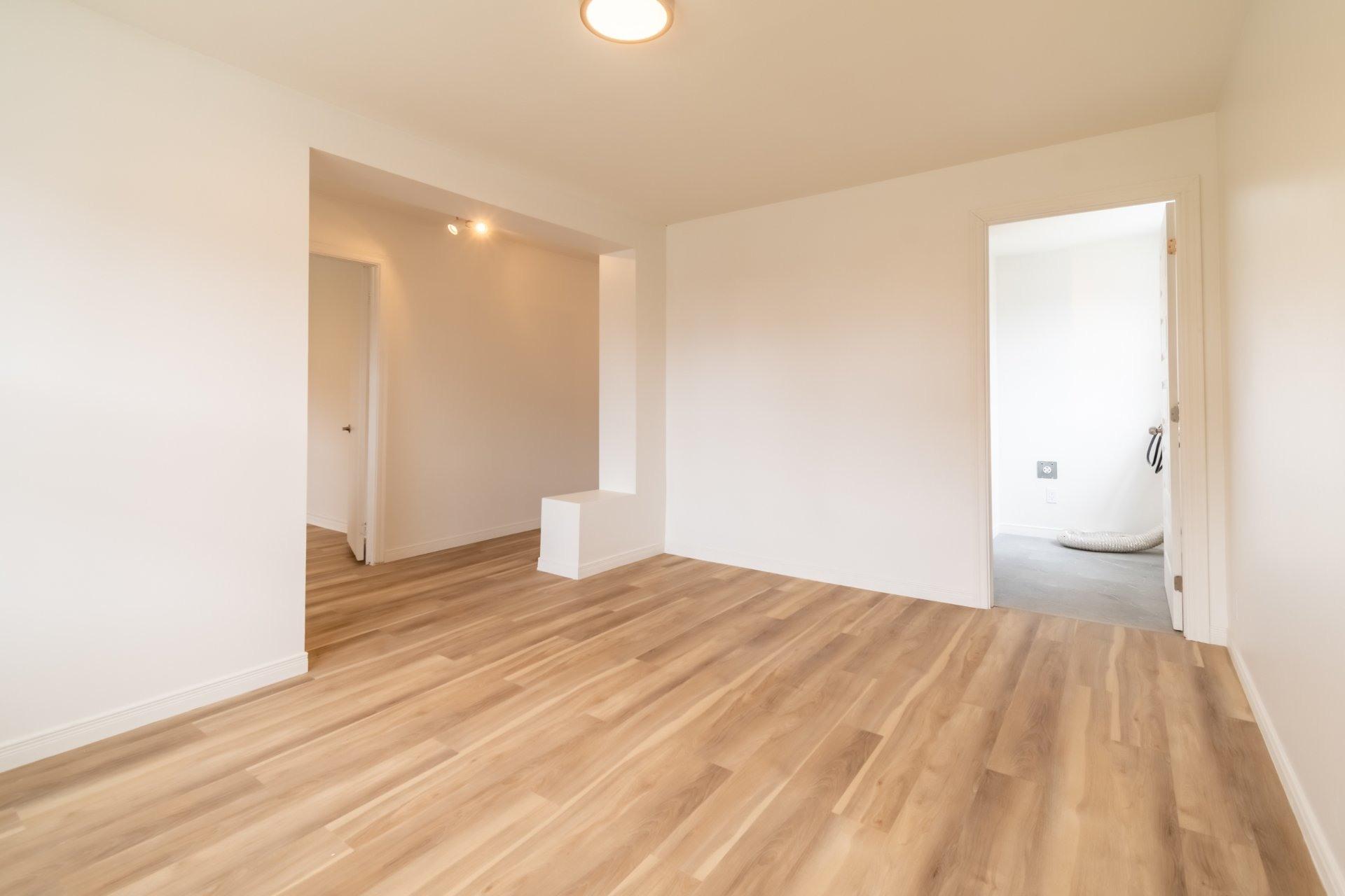 image 17 - Duplex For sale Trois-Rivières - 5 rooms