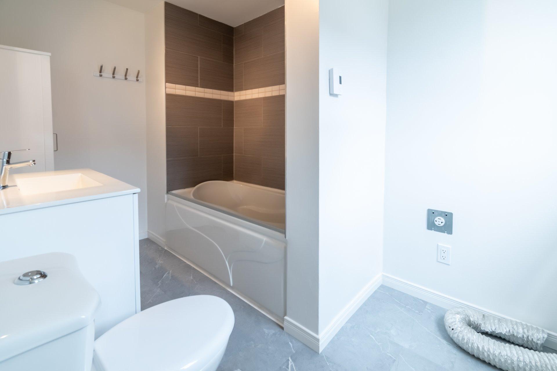 image 20 - Duplex For sale Trois-Rivières - 5 rooms