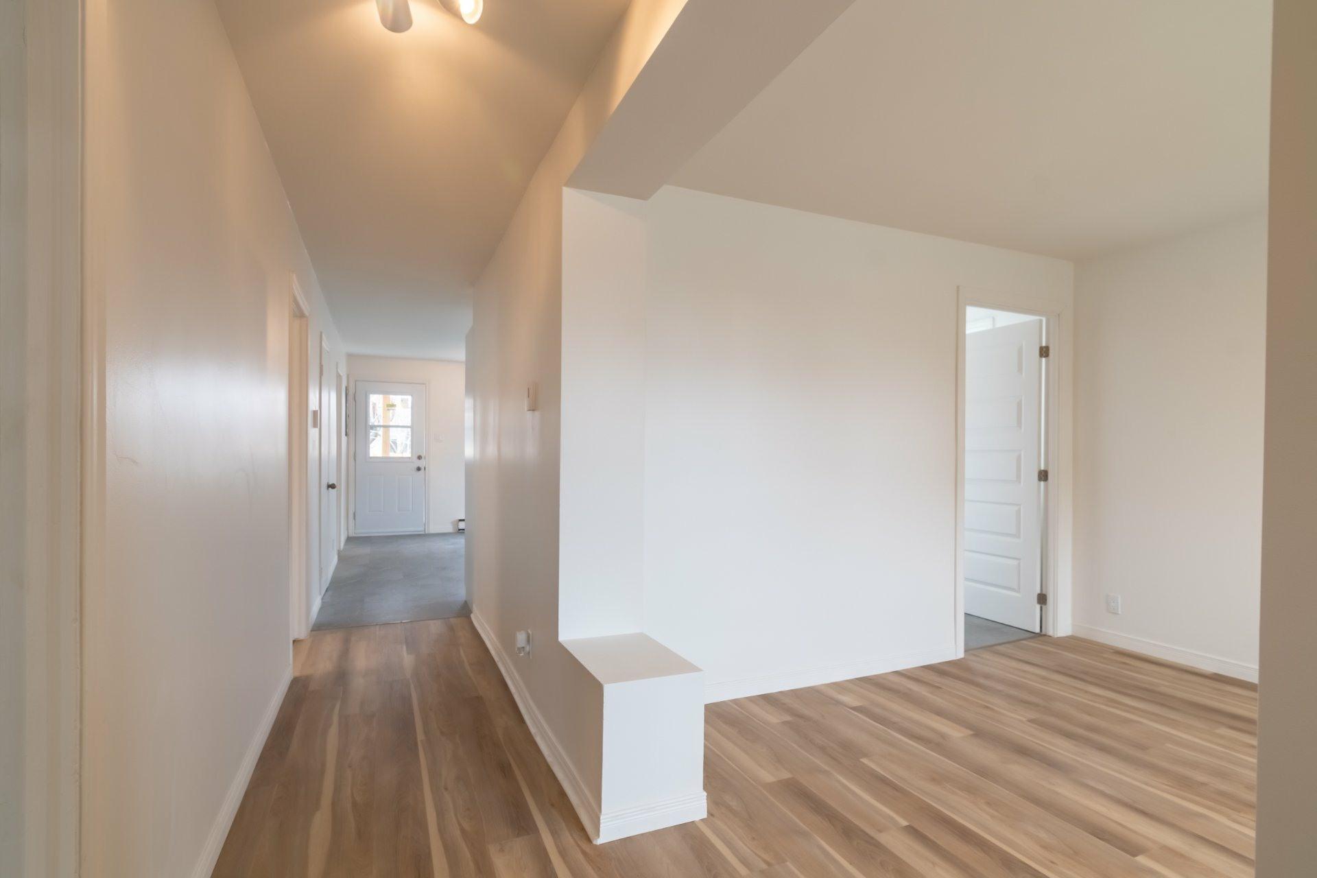 image 19 - Duplex For sale Trois-Rivières - 5 rooms