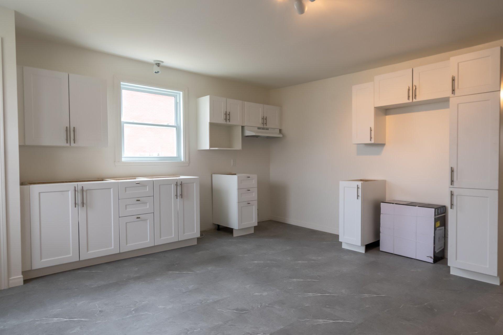image 8 - Duplex For sale Trois-Rivières - 5 rooms