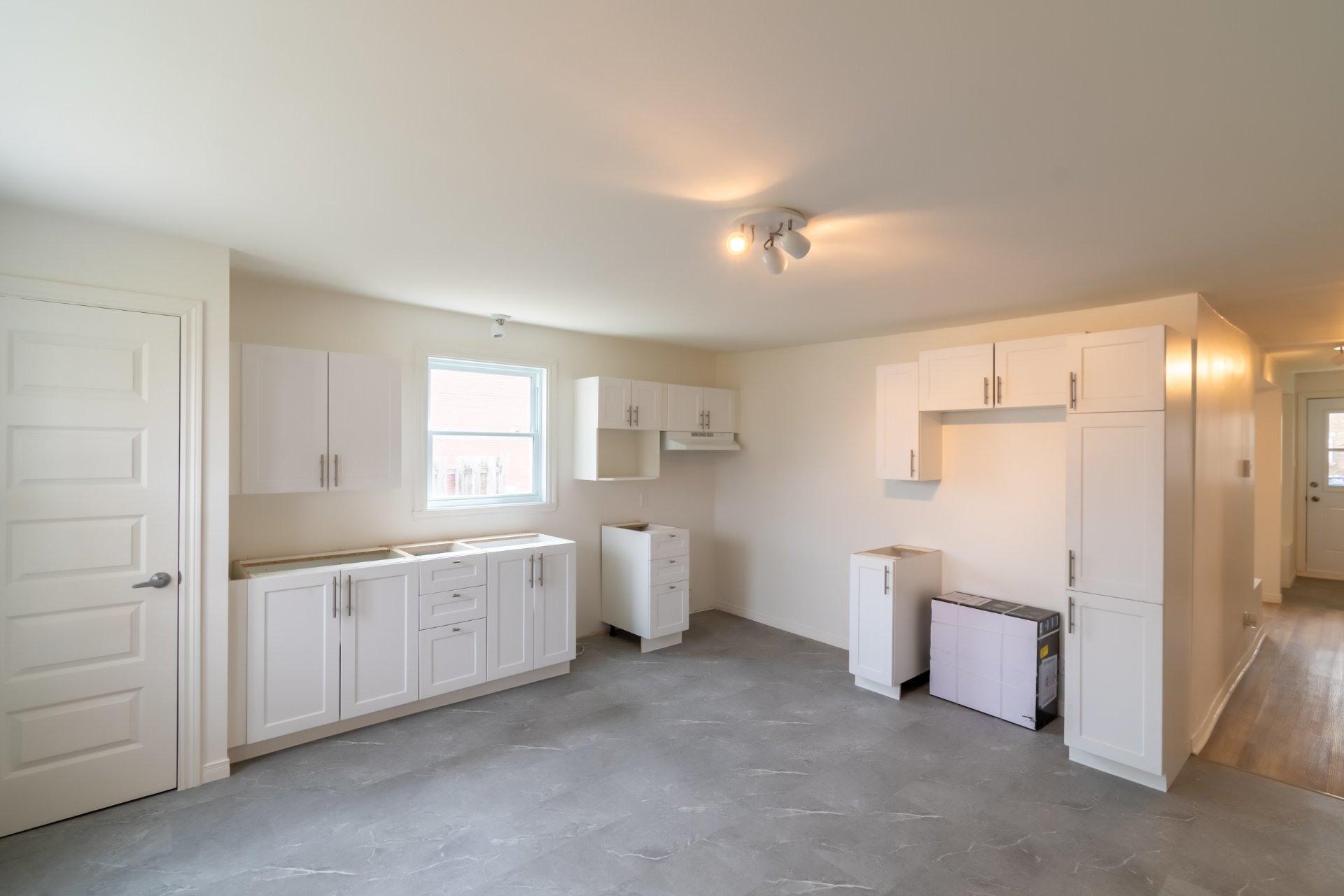 image 7 - Duplex For sale Trois-Rivières - 5 rooms