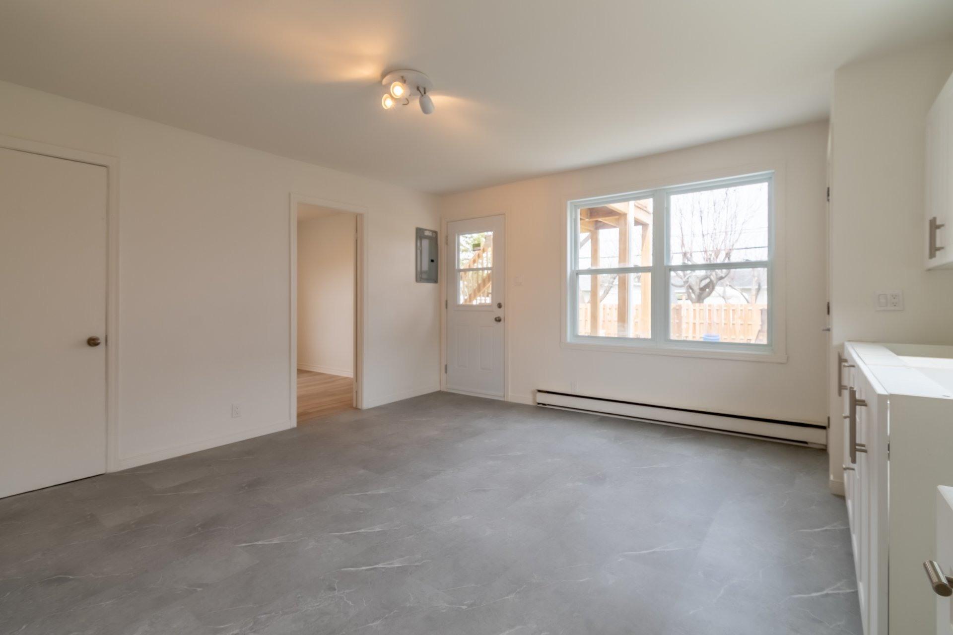 image 10 - Duplex For sale Trois-Rivières - 5 rooms