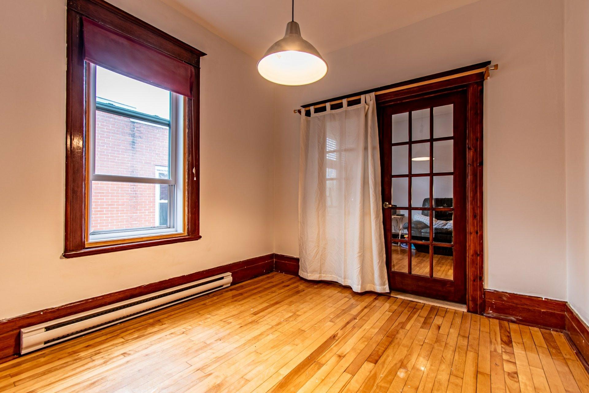 image 28 - Appartement À vendre Mercier/Hochelaga-Maisonneuve Montréal  - 5 pièces