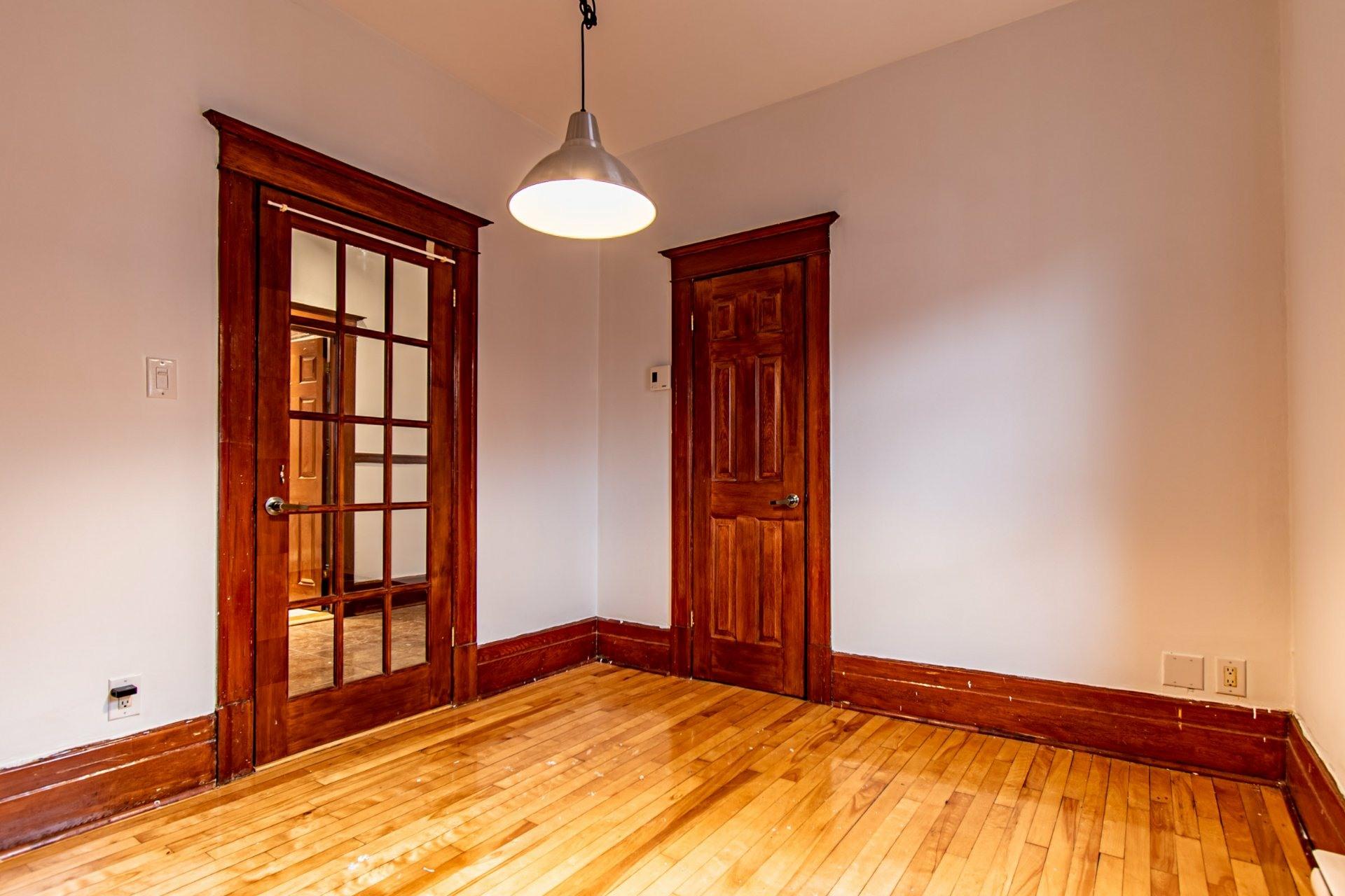 image 26 - Appartement À vendre Mercier/Hochelaga-Maisonneuve Montréal  - 5 pièces